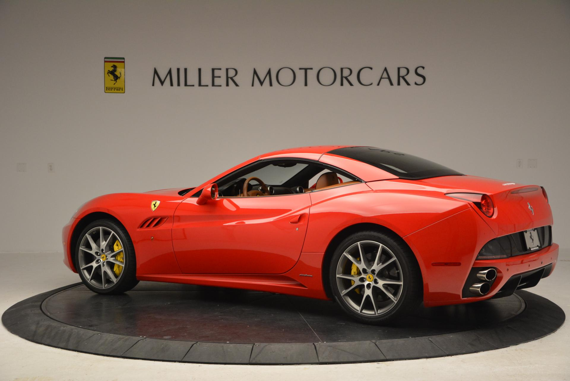 Used 2011 Ferrari California  For Sale In Greenwich, CT 139_p16