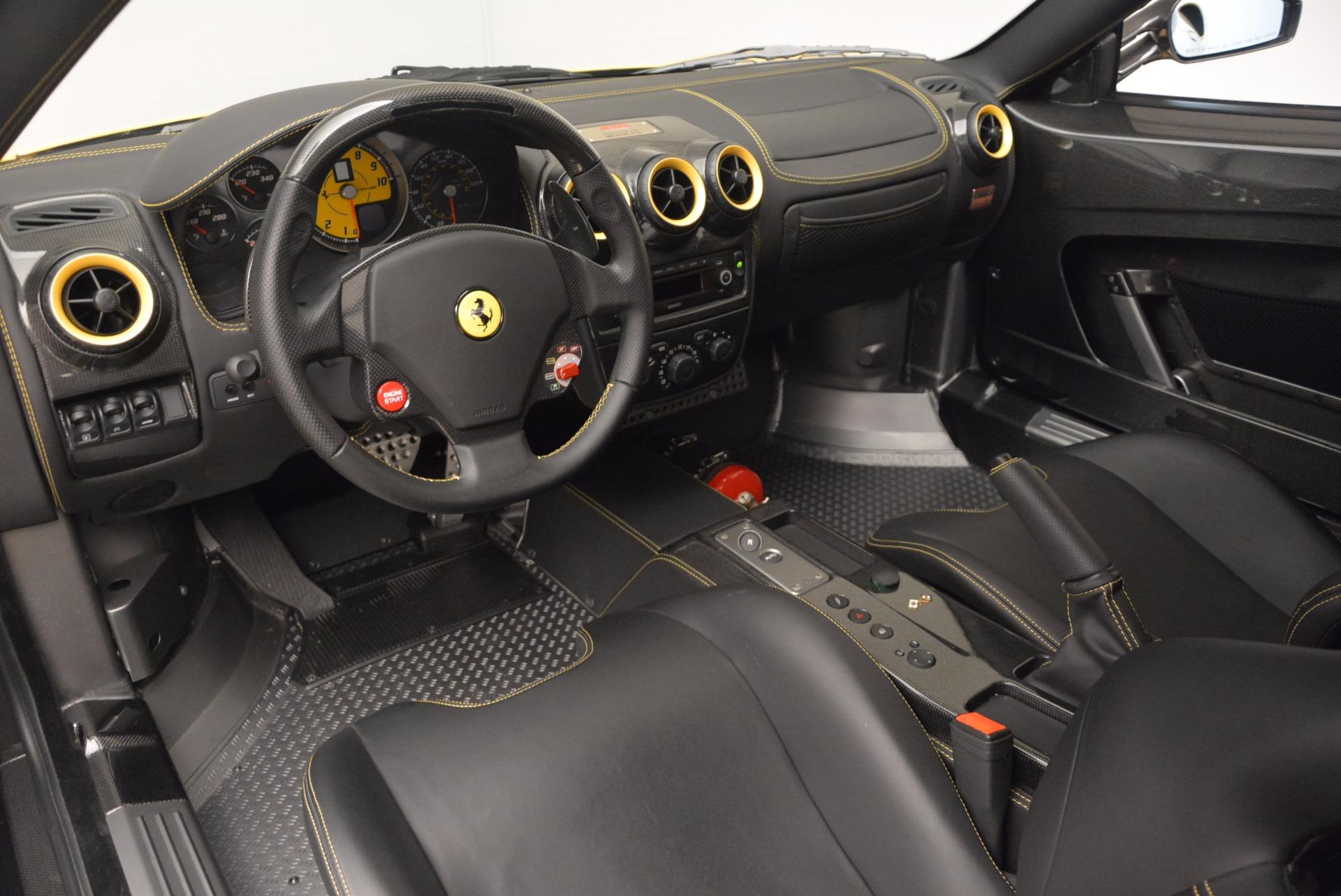 Used 2008 Ferrari F430 Scuderia For Sale In Greenwich, CT 1397_p13