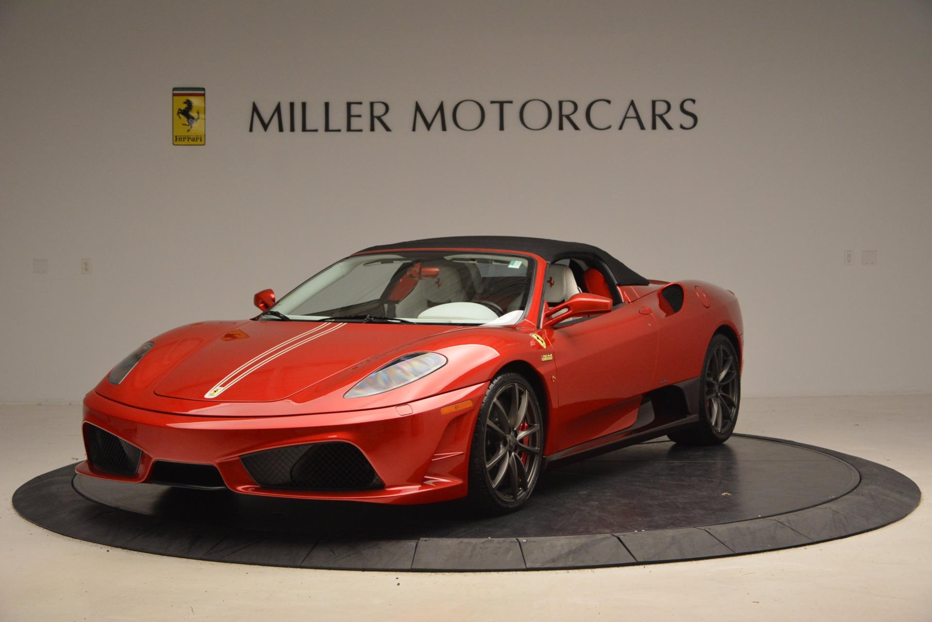 Used 2009 Ferrari F430 Scuderia 16M For Sale In Greenwich, CT 1398_p13