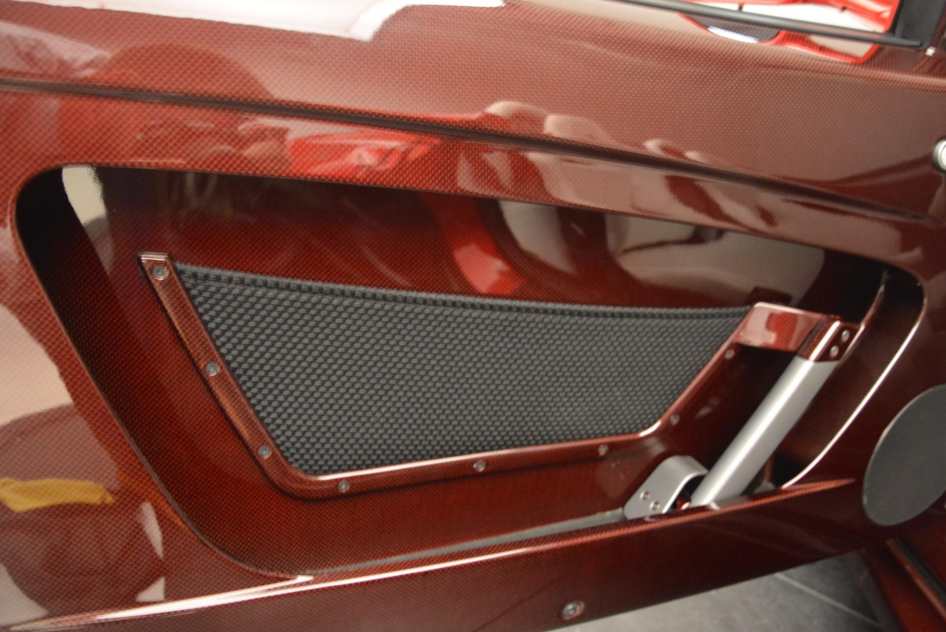 Used 2009 Ferrari F430 Scuderia 16M For Sale In Greenwich, CT 1398_p28