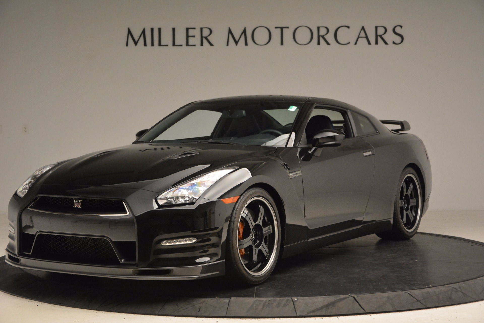 Used 2014 Nissan GT-R Track Edition For Sale In Greenwich, CT