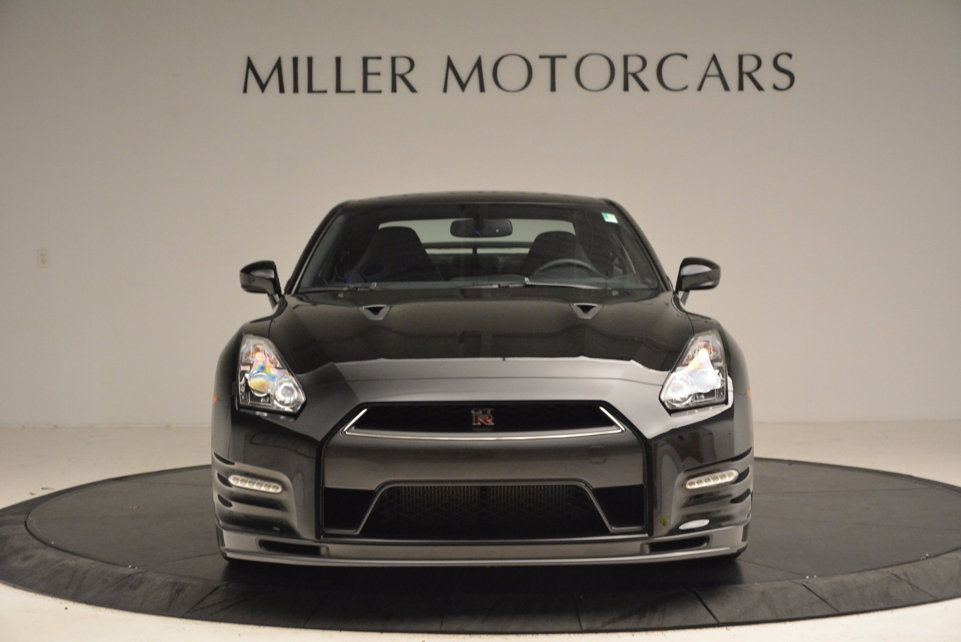 Used 2014 Nissan GT-R Track Edition For Sale In Greenwich, CT 1399_p12
