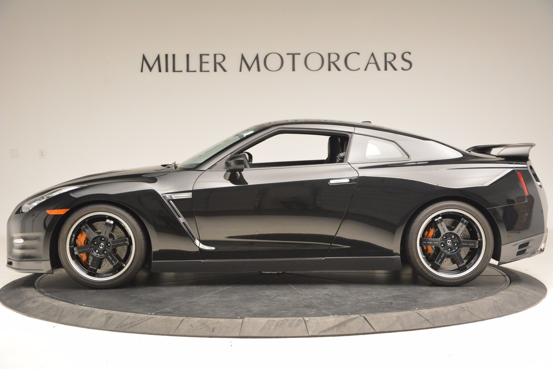 Used 2014 Nissan GT-R Track Edition For Sale In Greenwich, CT 1399_p3