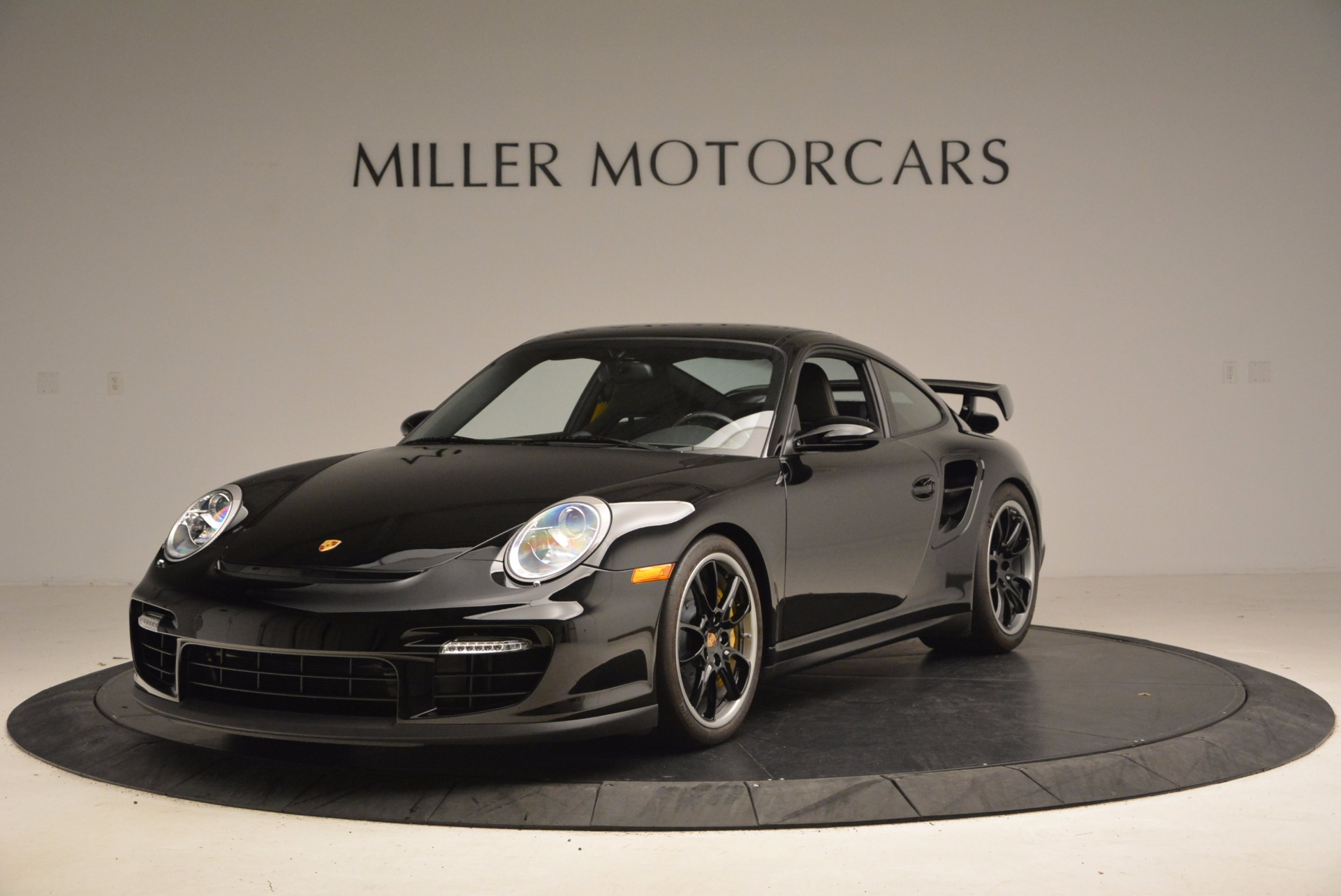 Used 2008 Porsche 911 GT2 For Sale In Greenwich, CT 1400_main