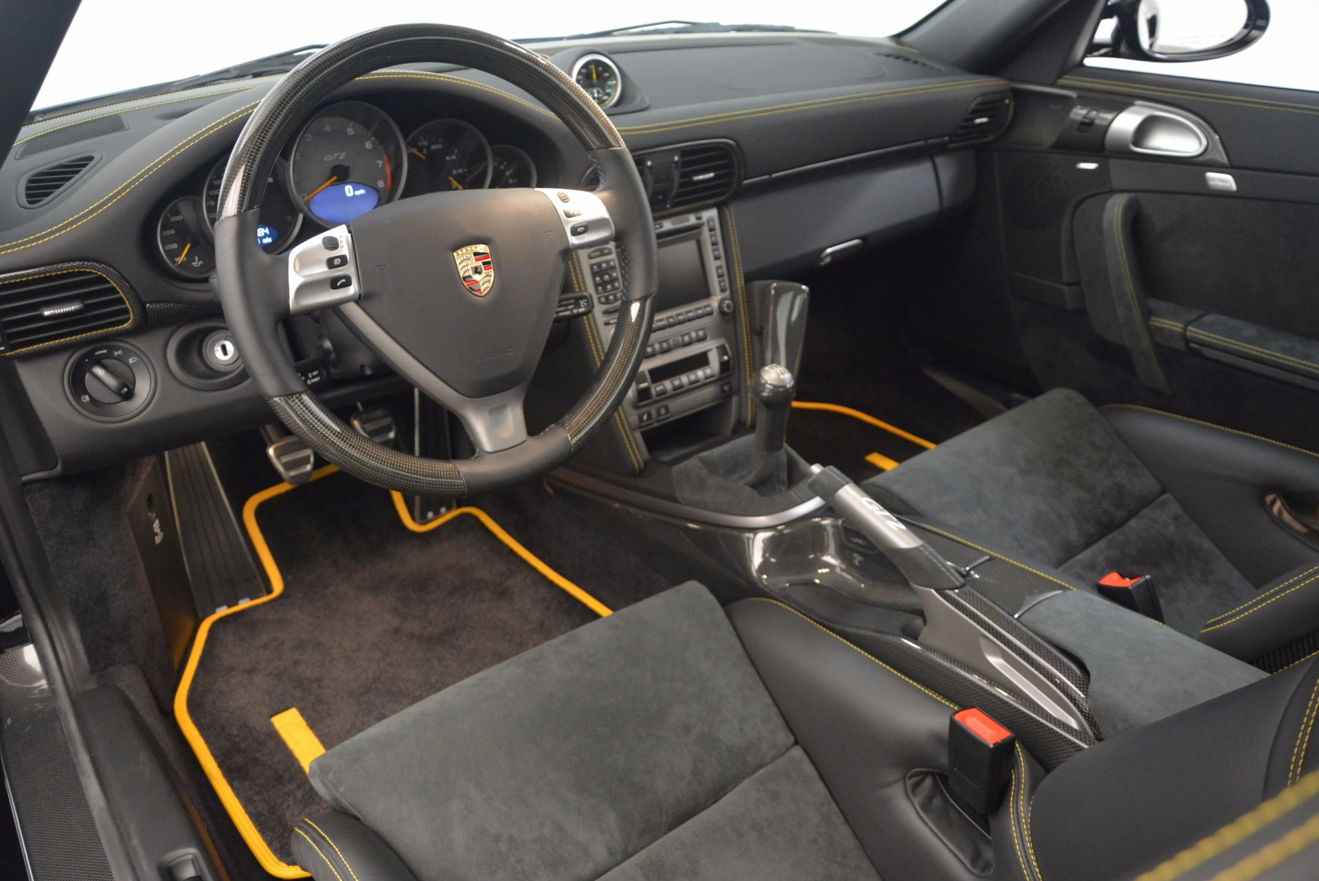 Used 2008 Porsche 911 GT2 For Sale In Greenwich, CT 1400_p13