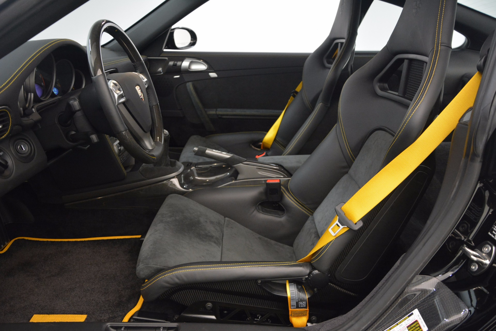 Used 2008 Porsche 911 GT2 For Sale In Greenwich, CT 1400_p14