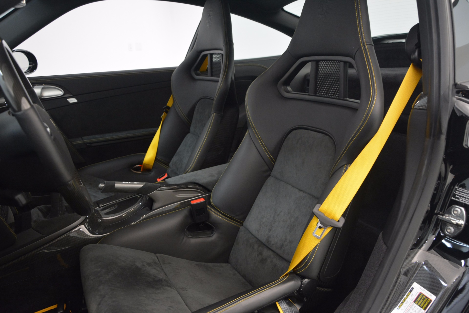 Used 2008 Porsche 911 GT2 For Sale In Greenwich, CT 1400_p15