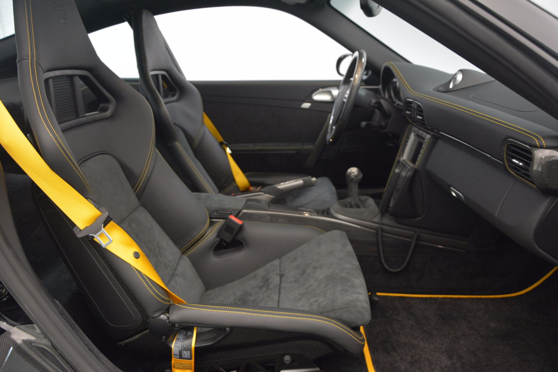 Used 2008 Porsche 911 GT2 For Sale In Greenwich, CT 1400_p18