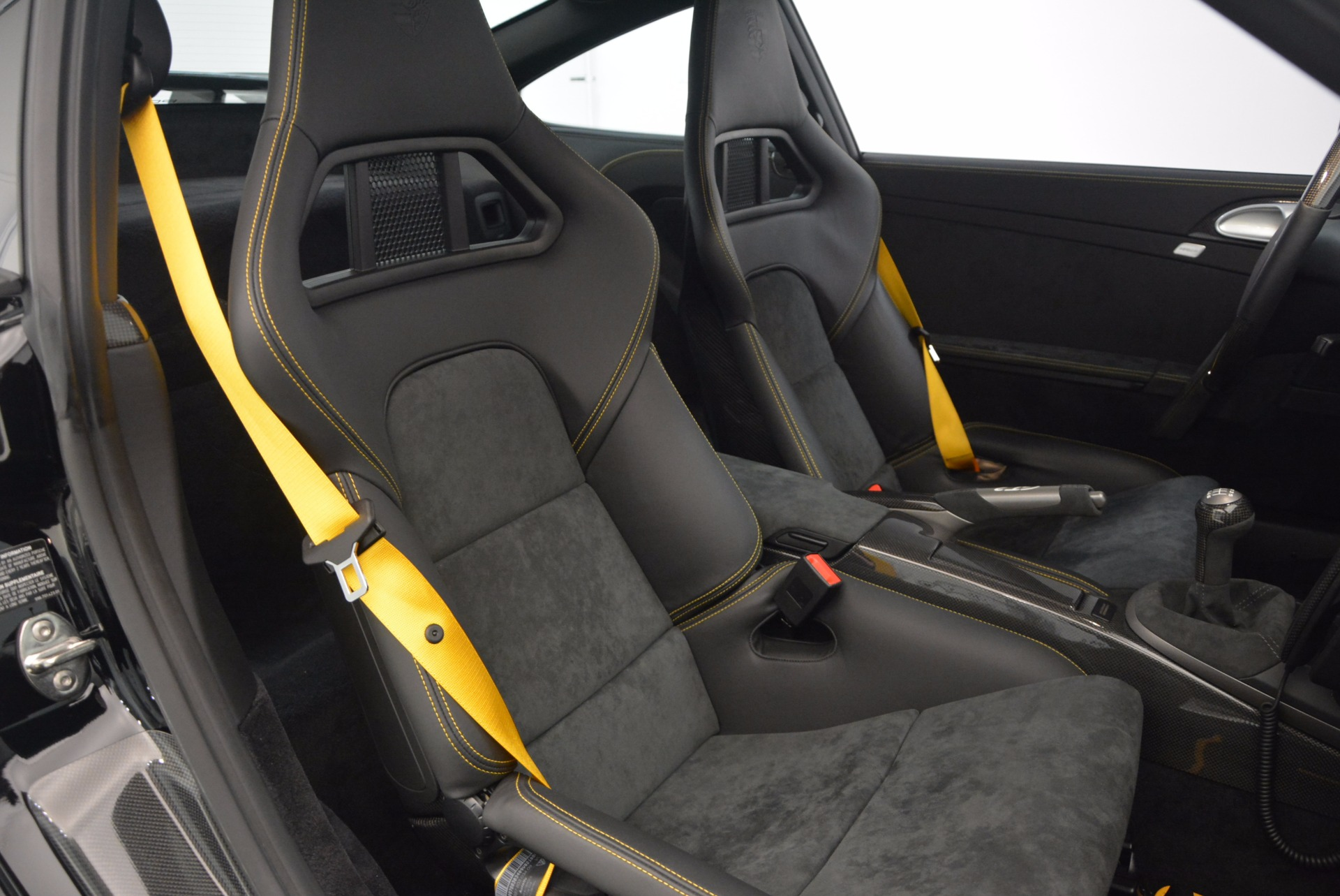 Used 2008 Porsche 911 GT2 For Sale In Greenwich, CT 1400_p19