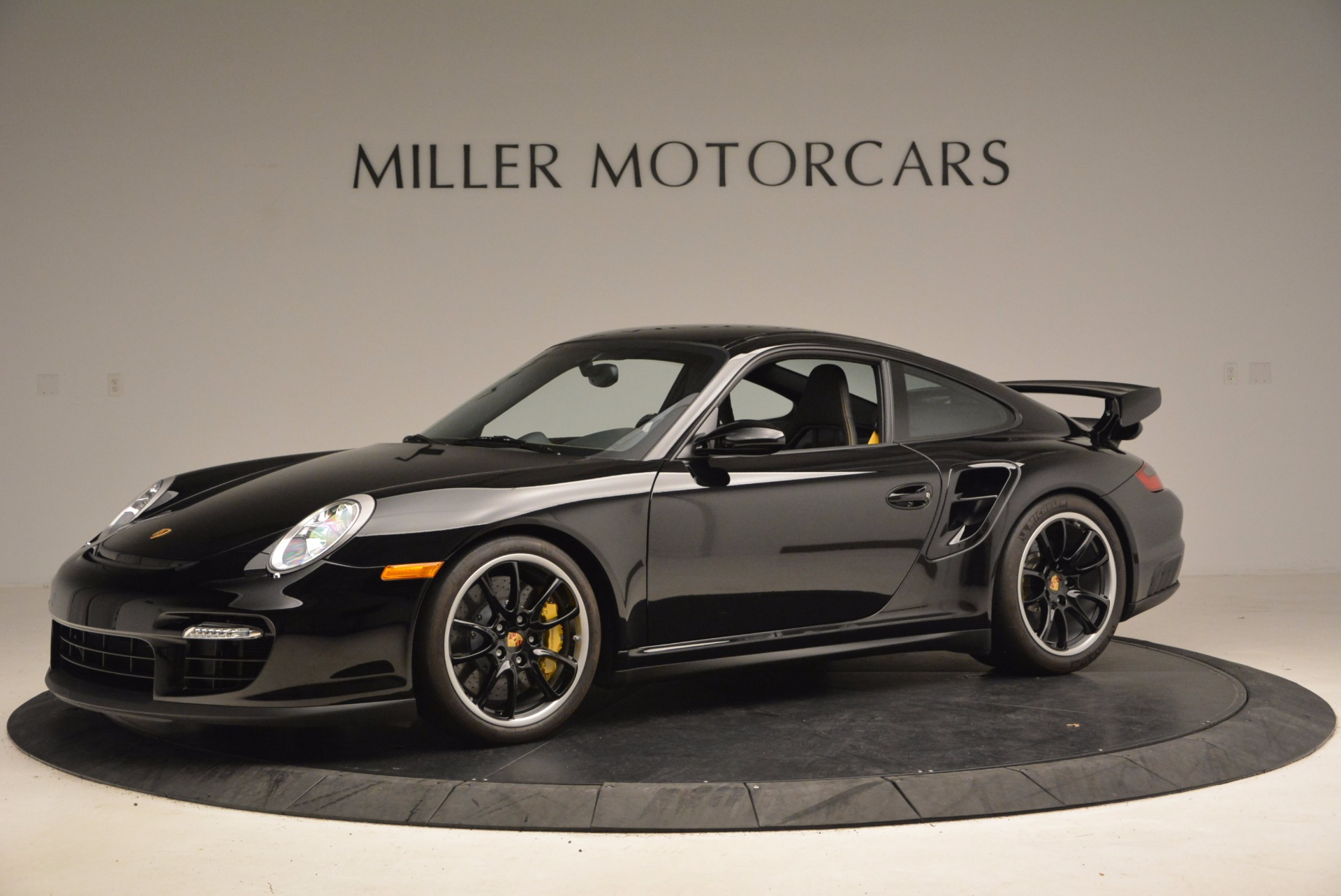 Used 2008 Porsche 911 GT2 For Sale In Greenwich, CT 1400_p2