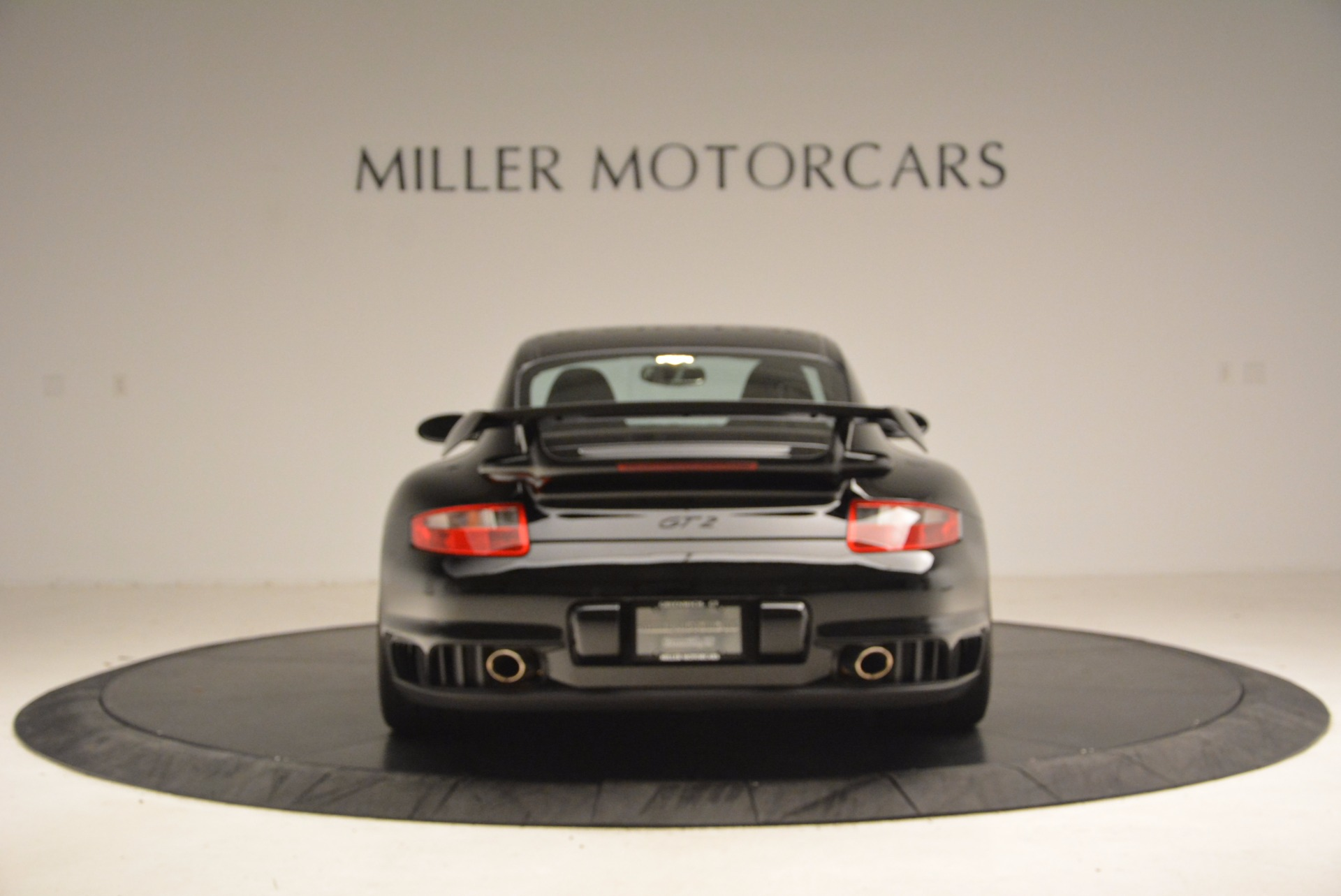 Used 2008 Porsche 911 GT2 For Sale In Greenwich, CT 1400_p6