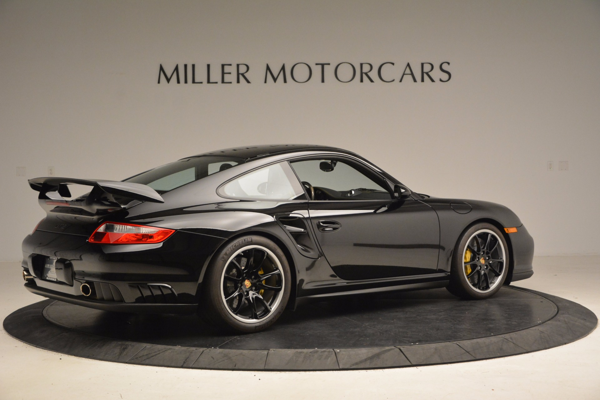 Used 2008 Porsche 911 GT2 For Sale In Greenwich, CT 1400_p8