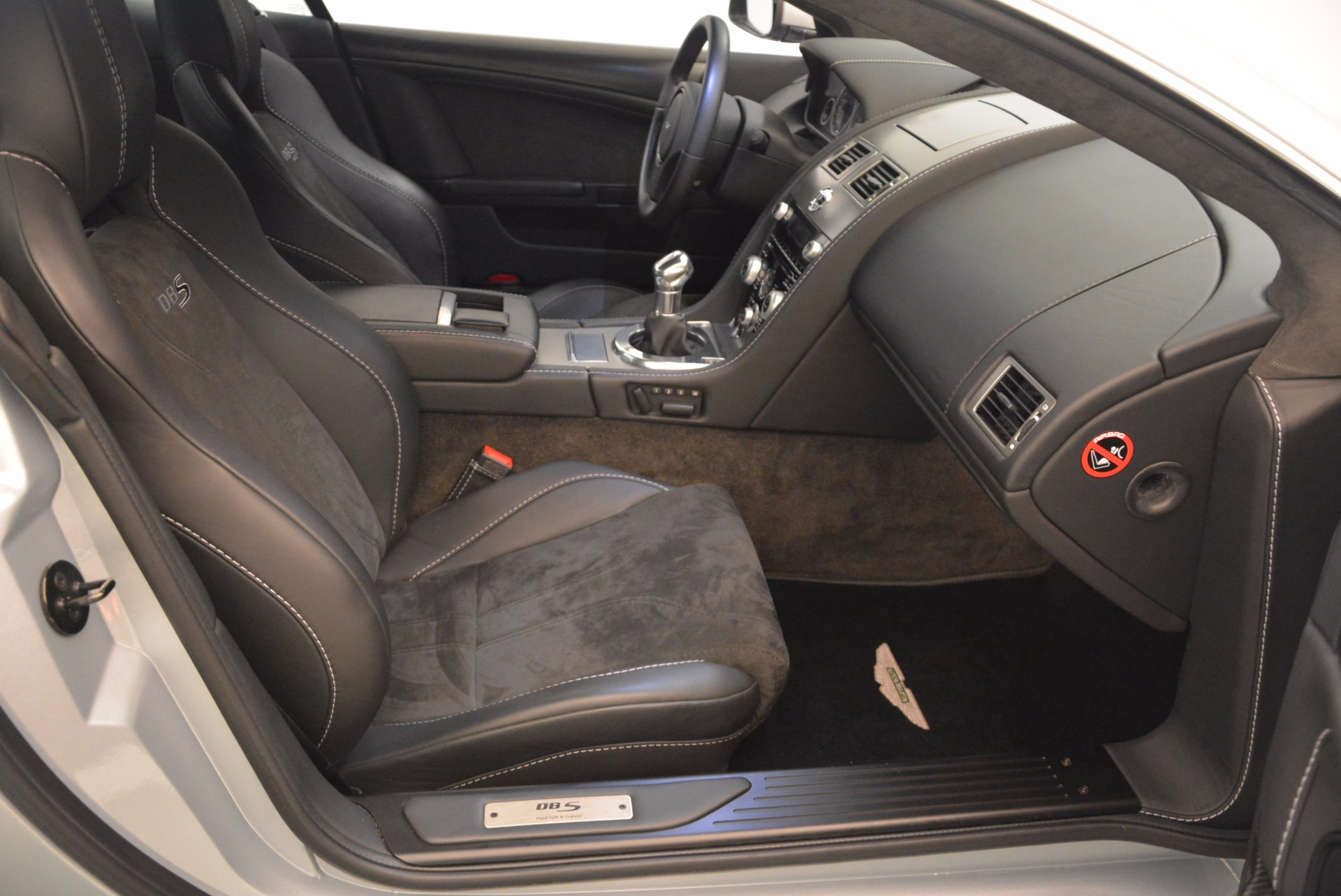 Used 2009 Aston Martin DBS  For Sale In Greenwich, CT 1415_p23