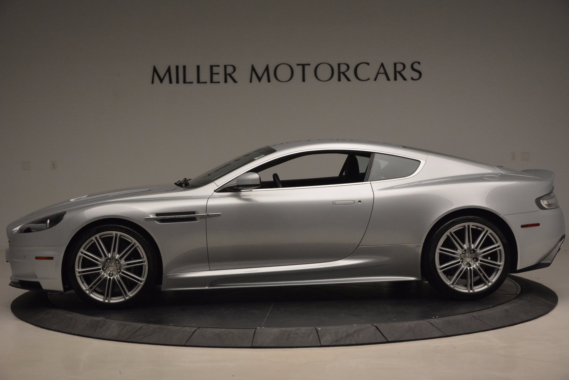 Used 2009 Aston Martin DBS  For Sale In Greenwich, CT 1415_p3