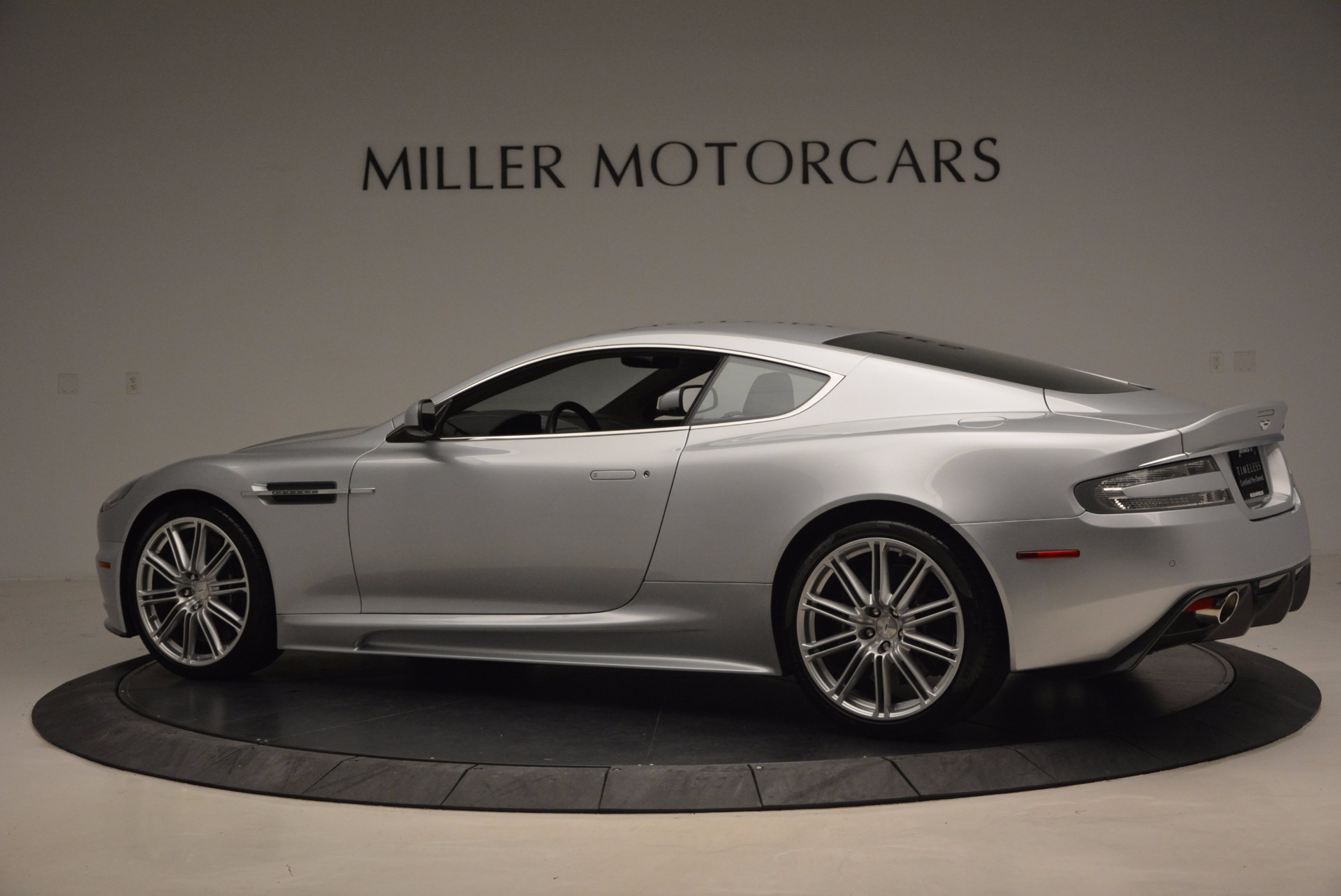 Used 2009 Aston Martin DBS  For Sale In Greenwich, CT 1415_p4