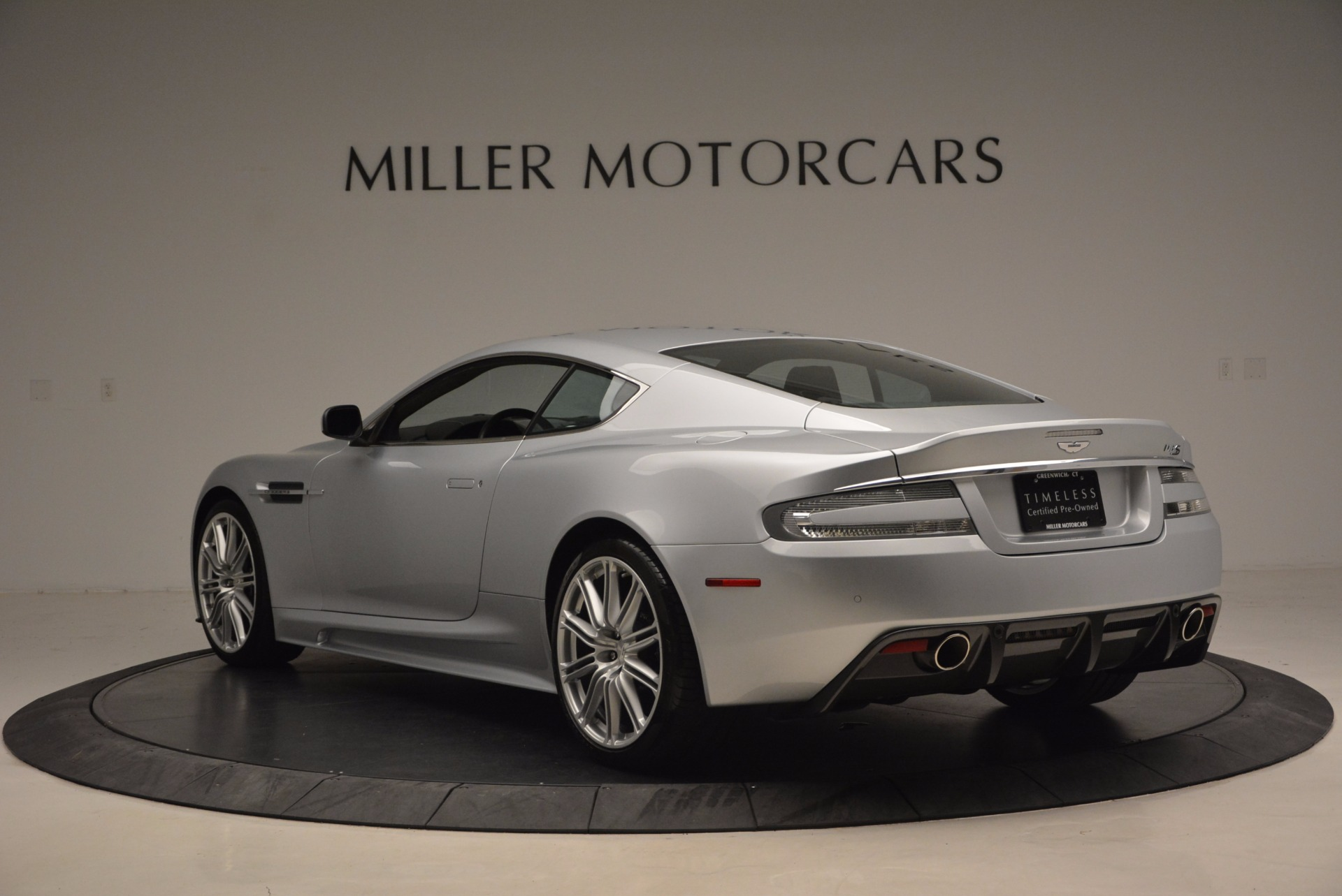 Used 2009 Aston Martin DBS  For Sale In Greenwich, CT 1415_p5
