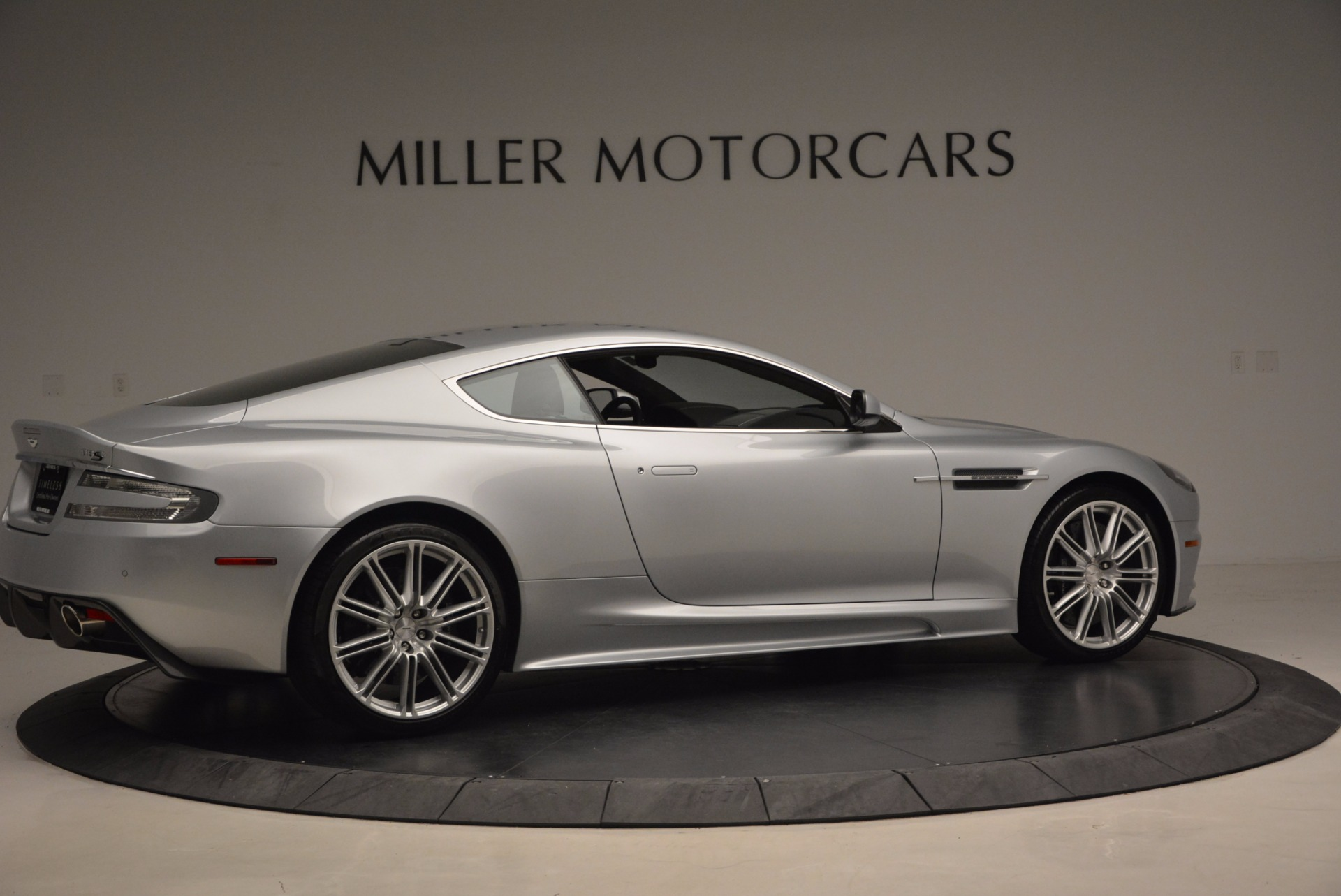 Used 2009 Aston Martin DBS  For Sale In Greenwich, CT 1415_p8