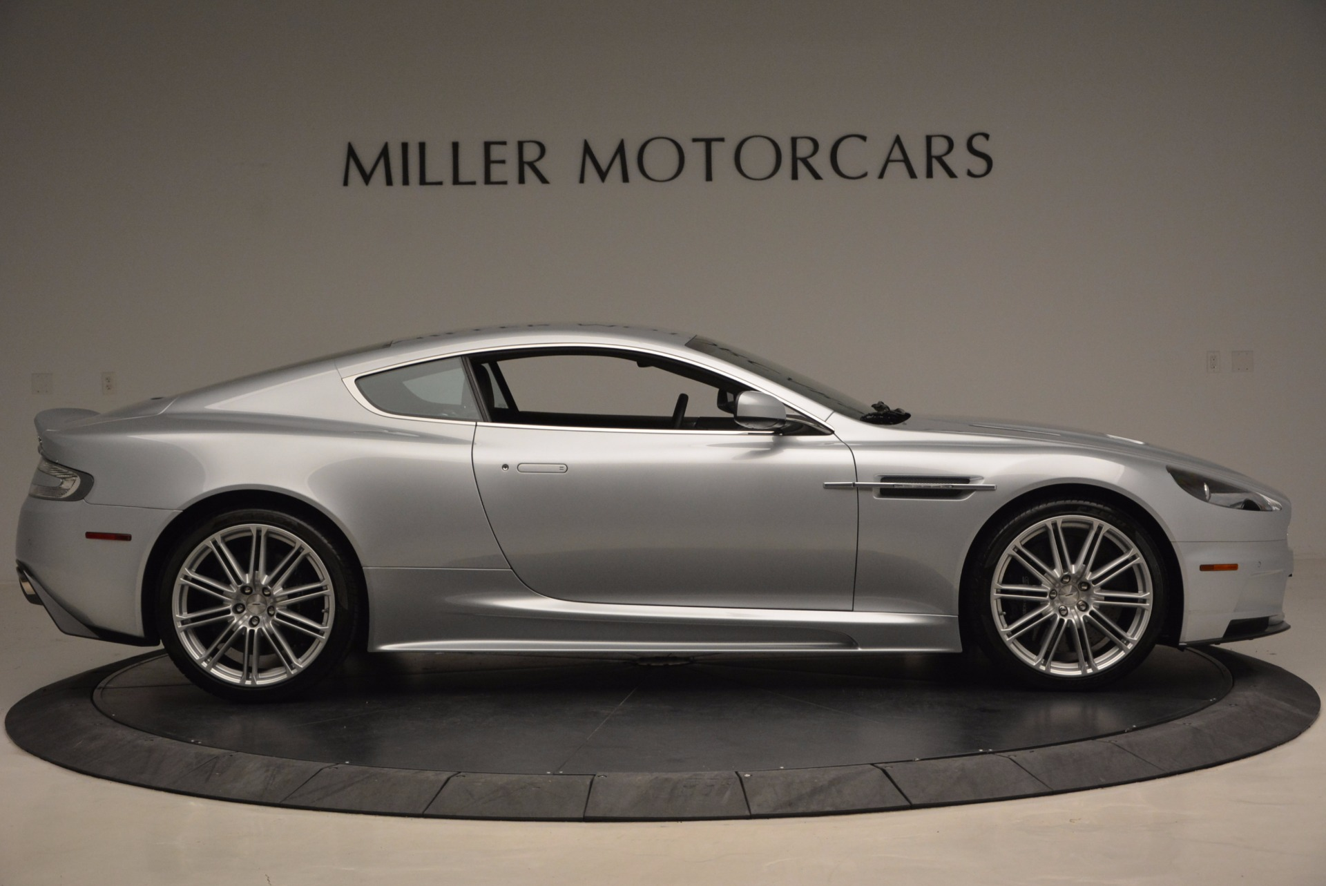 Used 2009 Aston Martin DBS  For Sale In Greenwich, CT 1415_p9