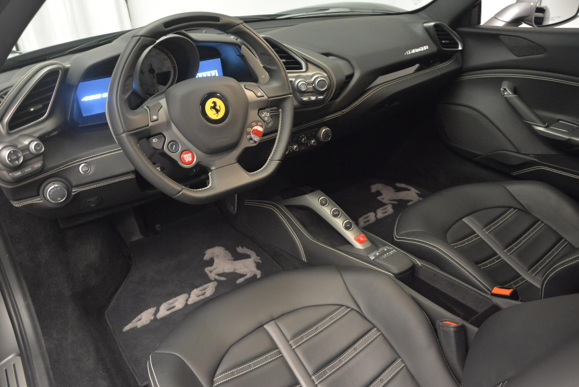 Used 2016 Ferrari 488 GTB  For Sale In Greenwich, CT 142_p13