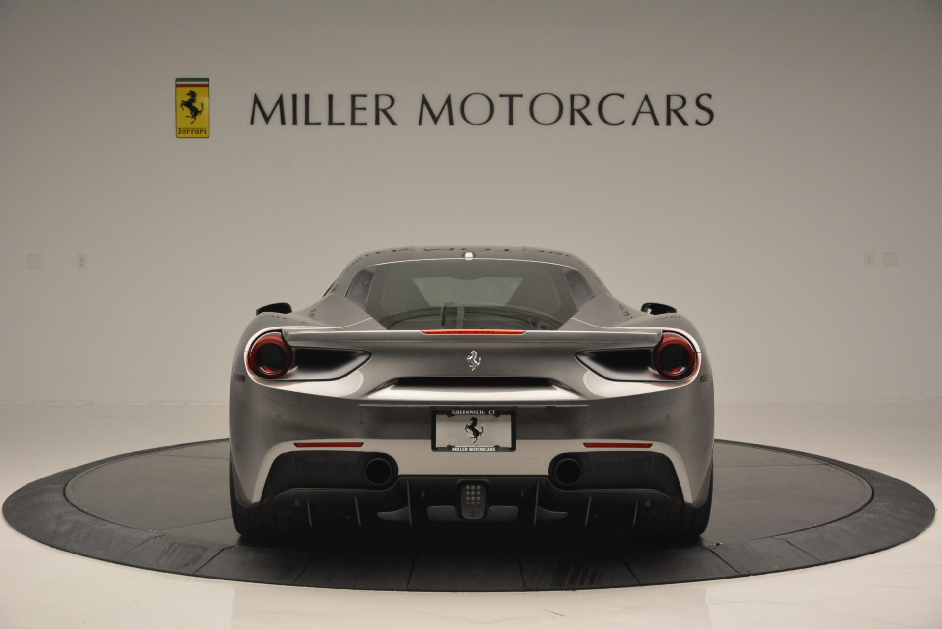Used 2016 Ferrari 488 GTB  For Sale In Greenwich, CT 142_p6