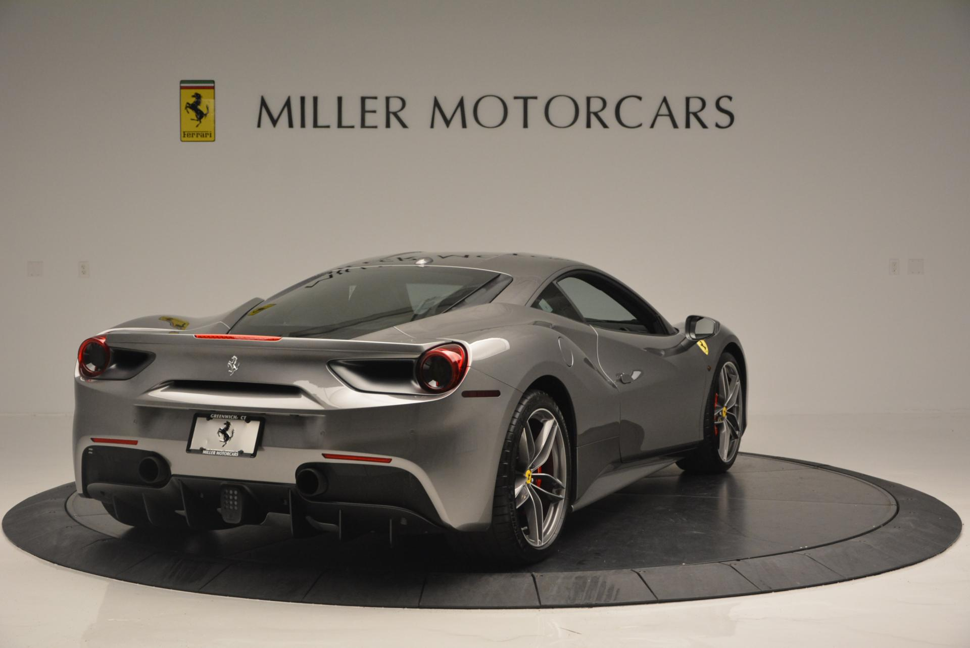 Used 2016 Ferrari 488 GTB  For Sale In Greenwich, CT 142_p7