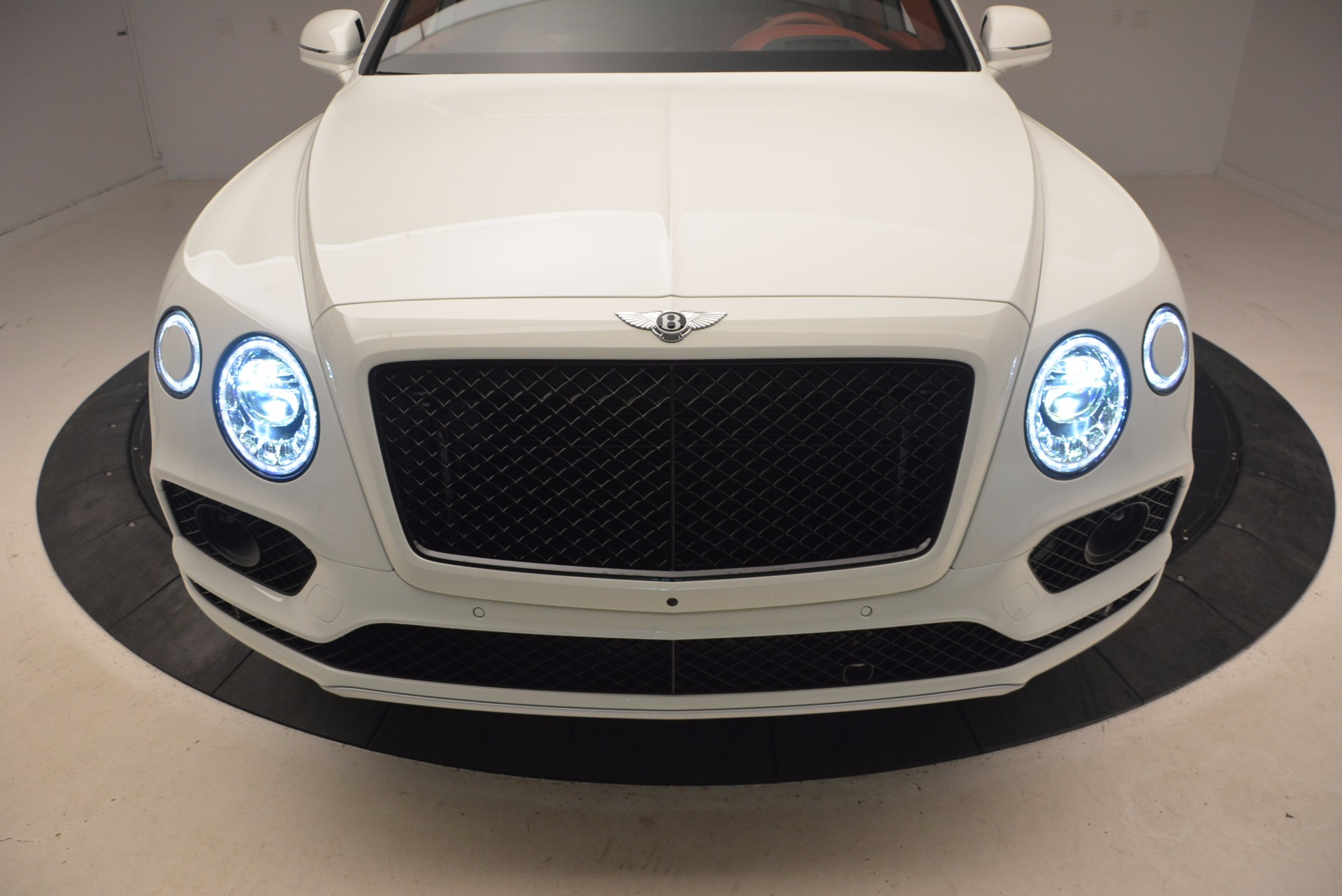 New 2018 Bentley Bentayga Onyx For Sale In Greenwich, CT 1425_p15