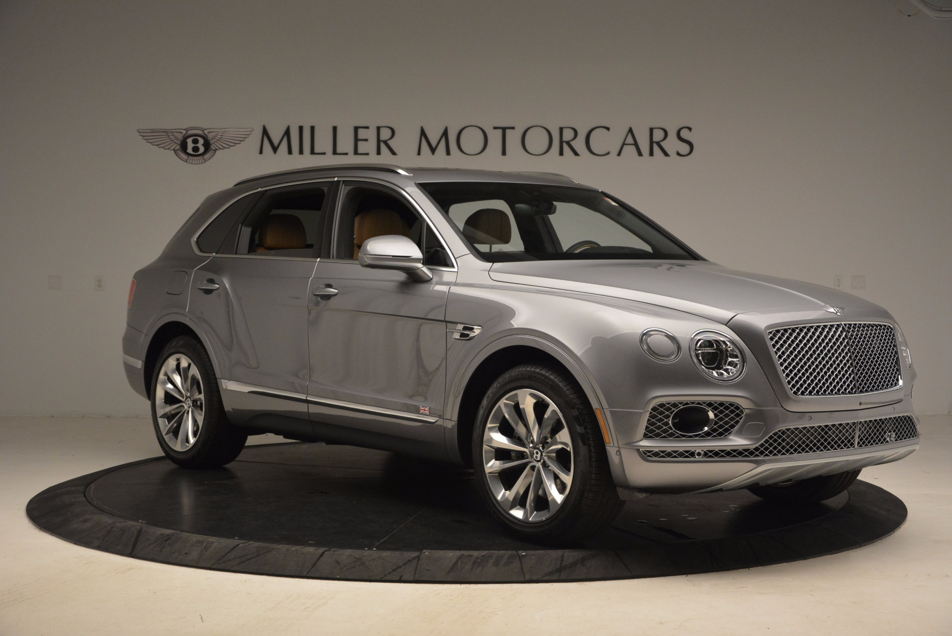 New 2018 Bentley Bentayga  For Sale In Greenwich, CT 1426_p10