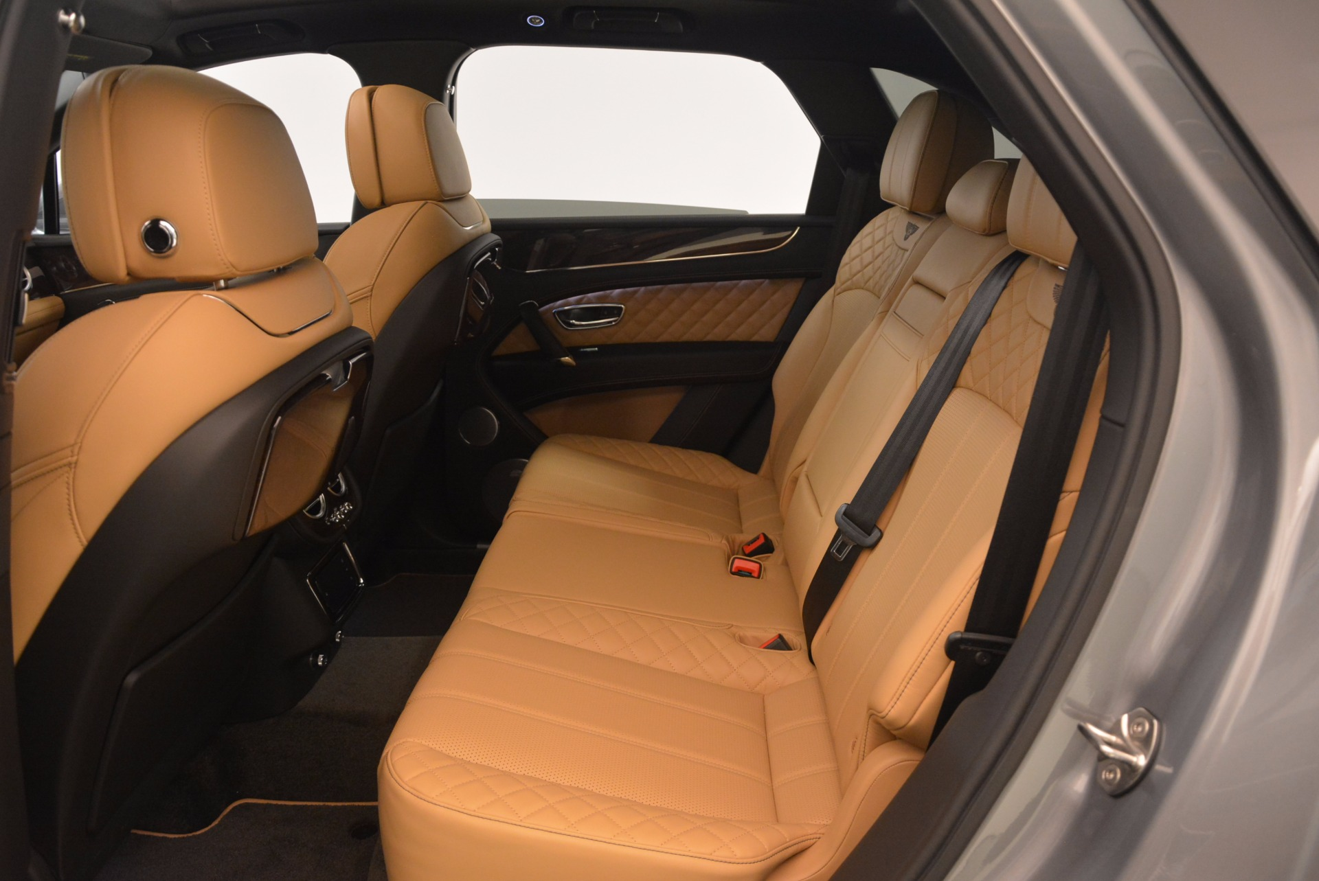 New 2018 Bentley Bentayga  For Sale In Greenwich, CT 1426_p41