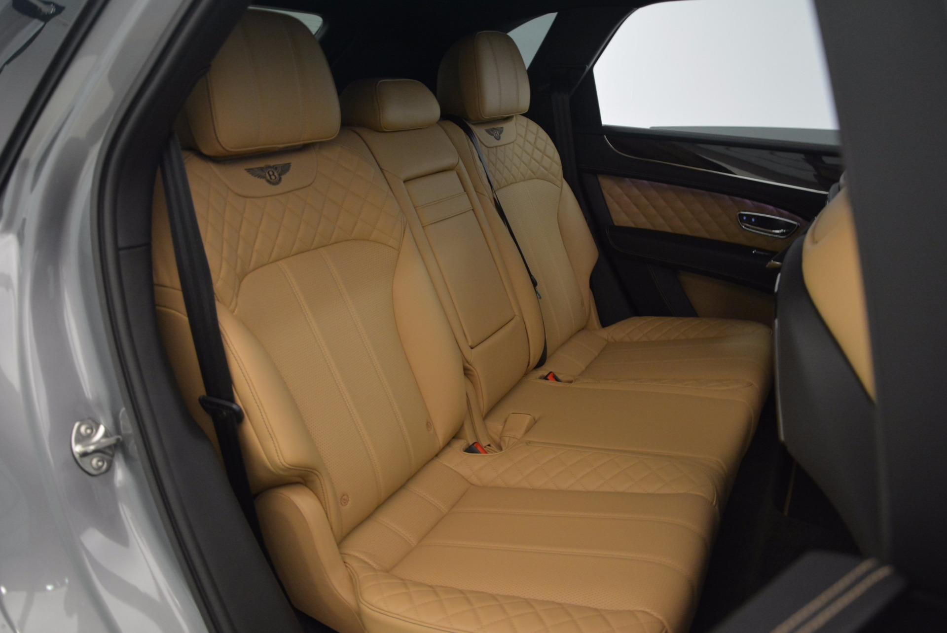 New 2018 Bentley Bentayga  For Sale In Greenwich, CT 1426_p49