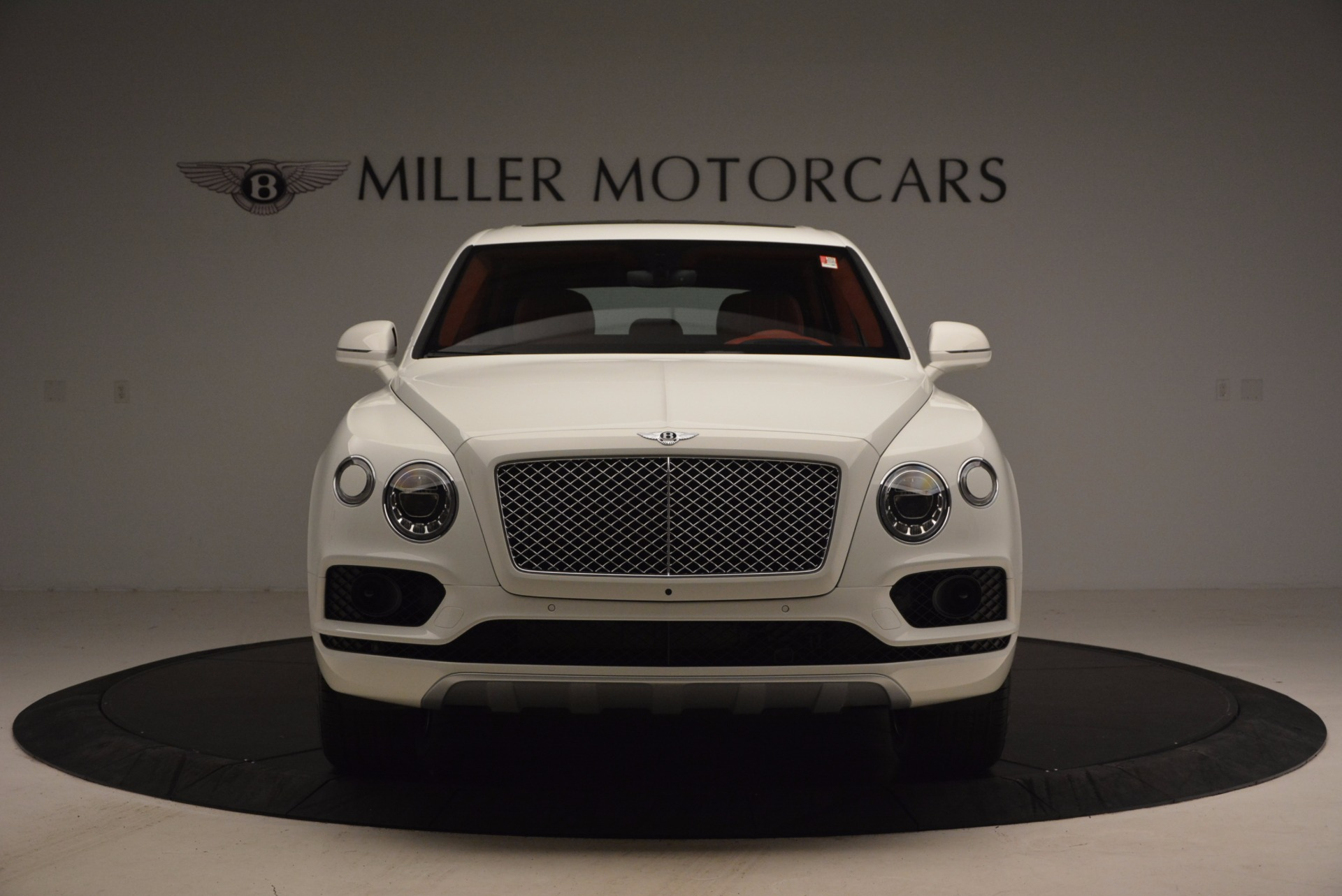 New 2018 Bentley Bentayga Onyx Edition For Sale In Greenwich, CT 1429_p12