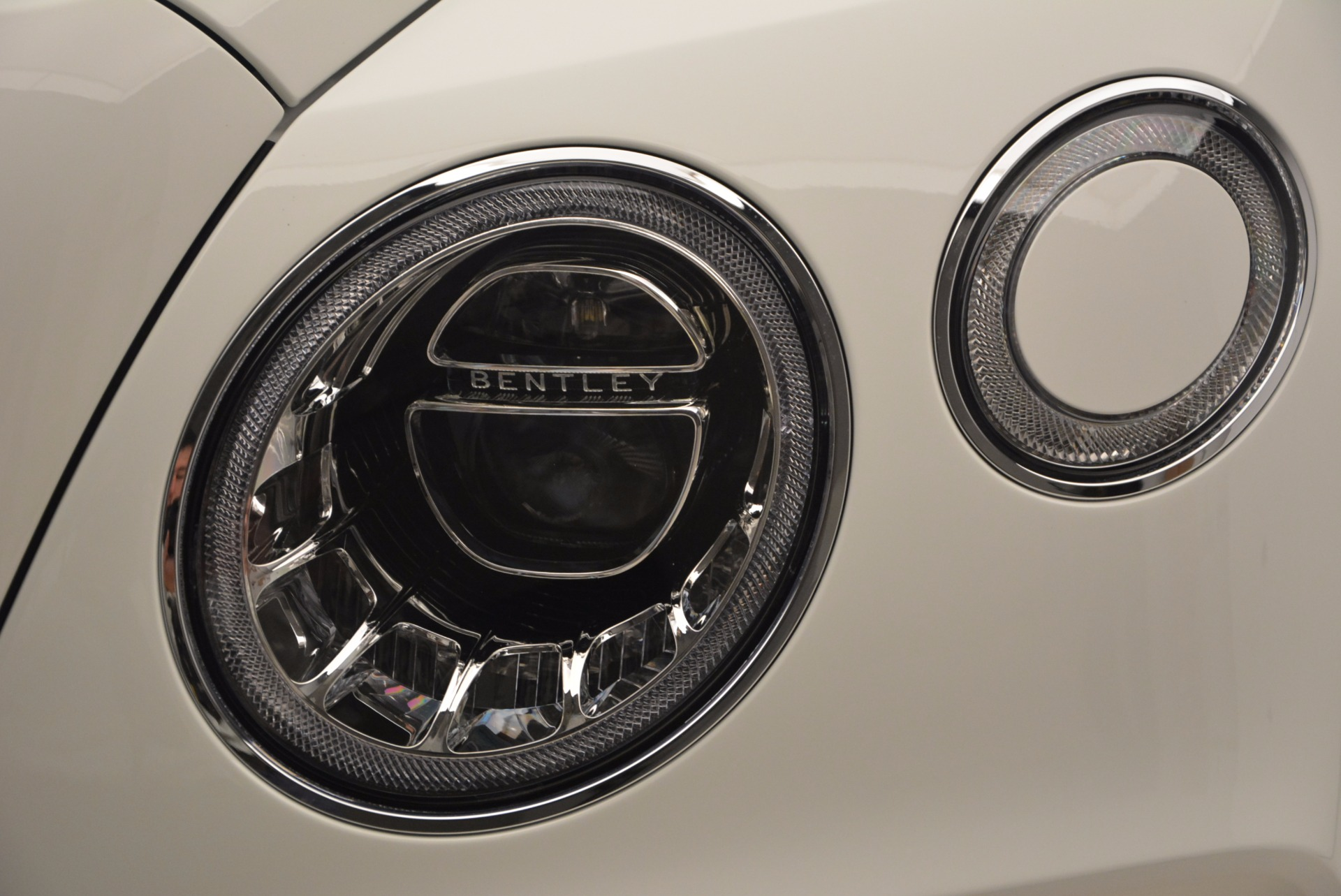 New 2018 Bentley Bentayga Onyx Edition For Sale In Greenwich, CT 1429_p15