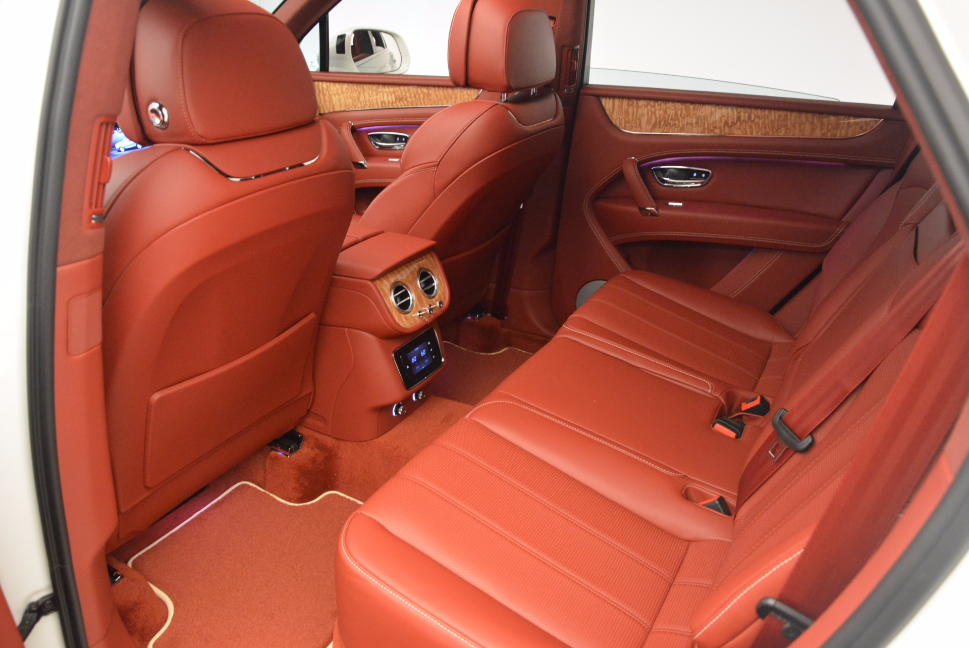 New 2018 Bentley Bentayga Onyx Edition For Sale In Greenwich, CT 1429_p29