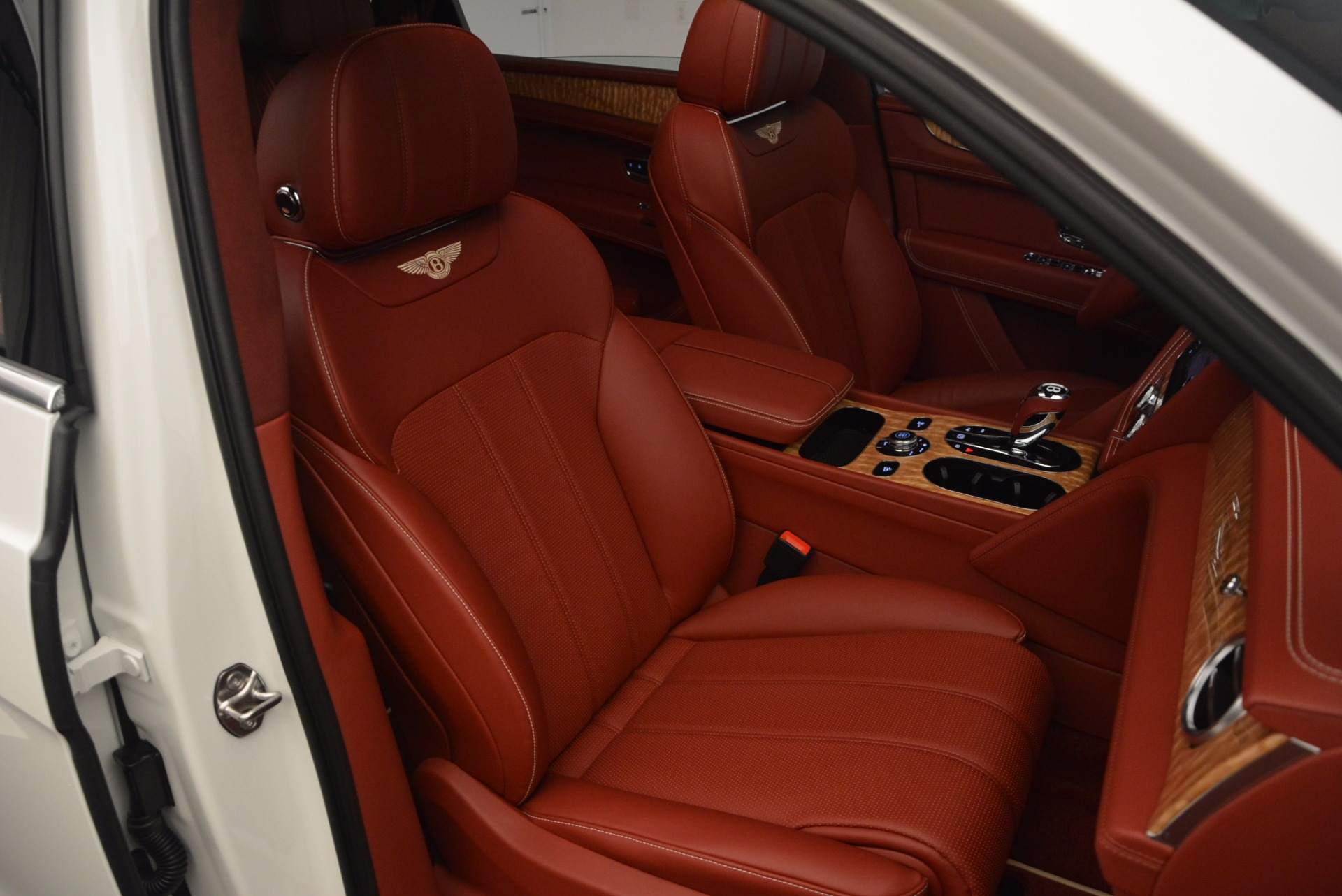 New 2018 Bentley Bentayga Onyx Edition For Sale In Greenwich, CT 1429_p42