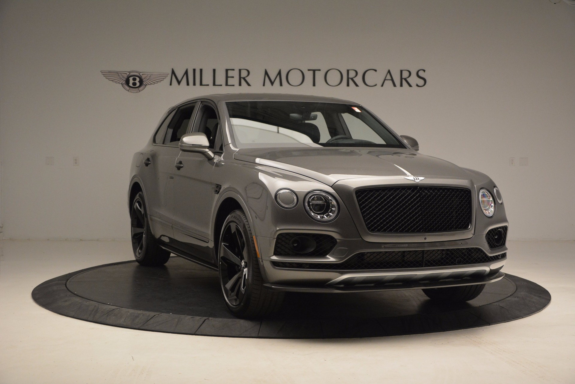 New 2018 Bentley Bentayga Black Edition For Sale In Greenwich, CT 1431_p13