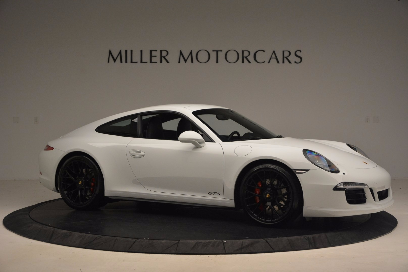 Used 2015 Porsche 911 Carrera GTS For Sale In Greenwich, CT 1444_p10