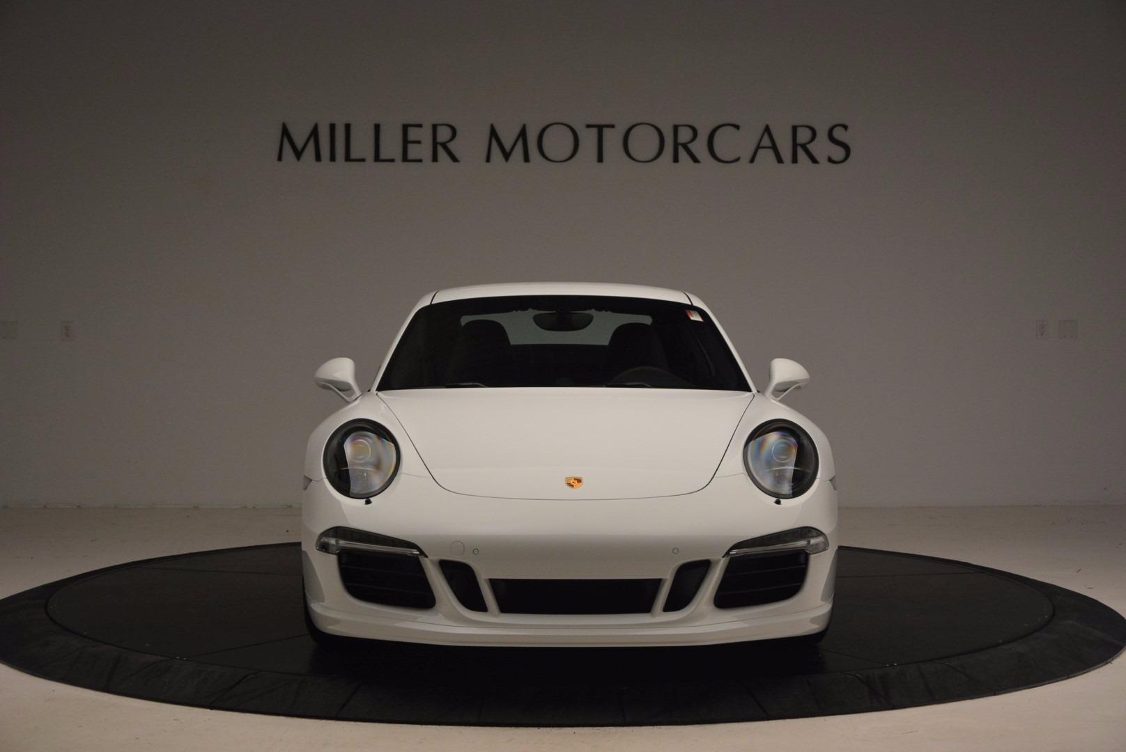 Used 2015 Porsche 911 Carrera GTS For Sale In Greenwich, CT 1444_p13