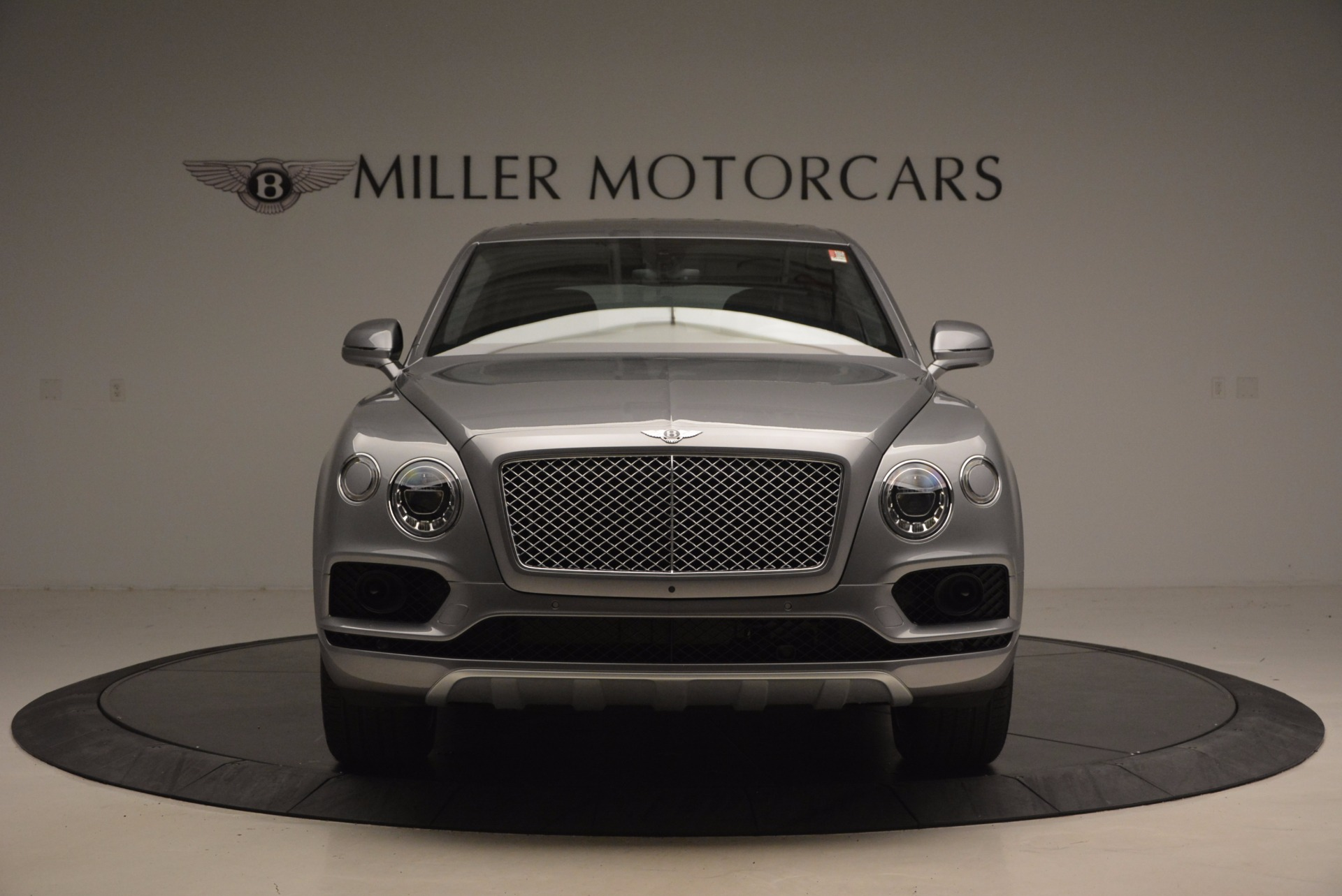 New 2018 Bentley Bentayga Onyx For Sale In Greenwich, CT 1446_p12
