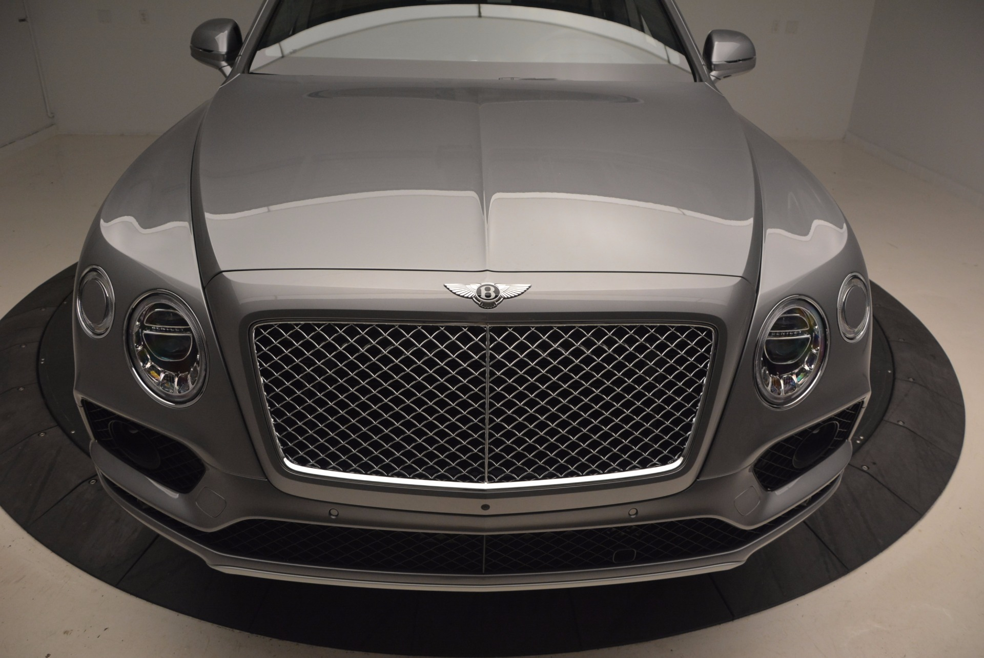 New 2018 Bentley Bentayga Onyx For Sale In Greenwich, CT 1446_p13