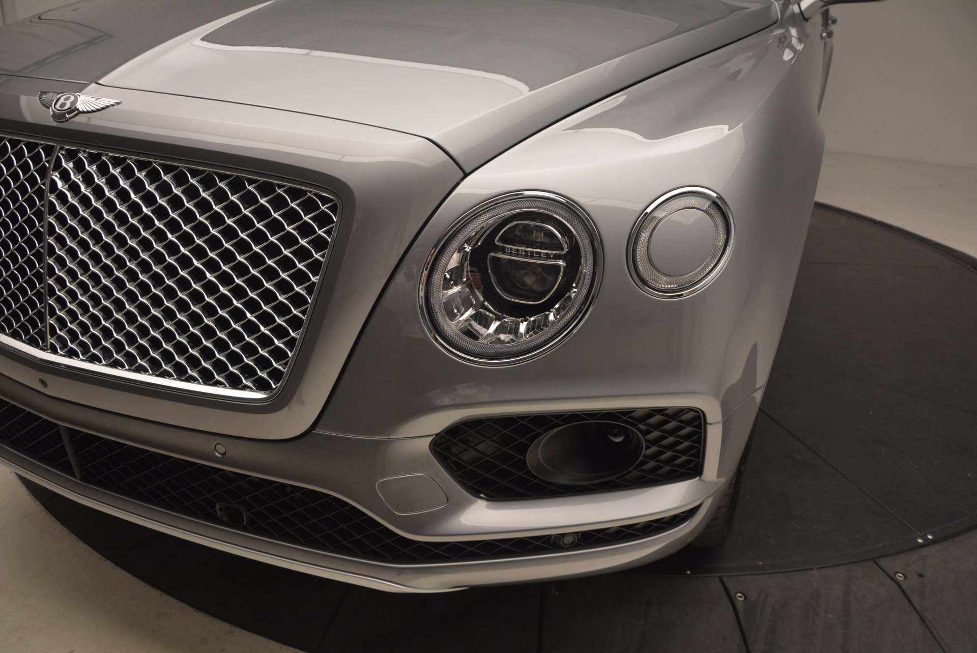 New 2018 Bentley Bentayga Onyx For Sale In Greenwich, CT 1446_p14