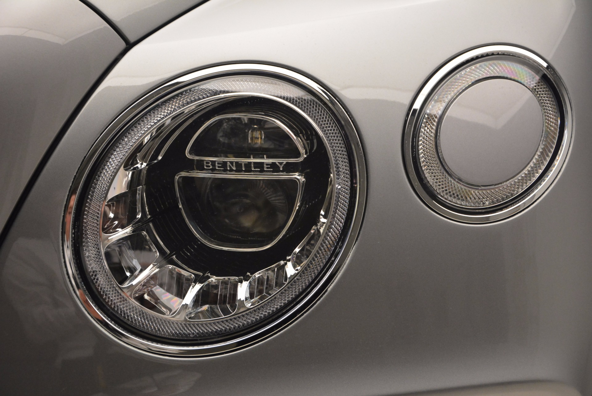 New 2018 Bentley Bentayga Onyx For Sale In Greenwich, CT 1446_p15