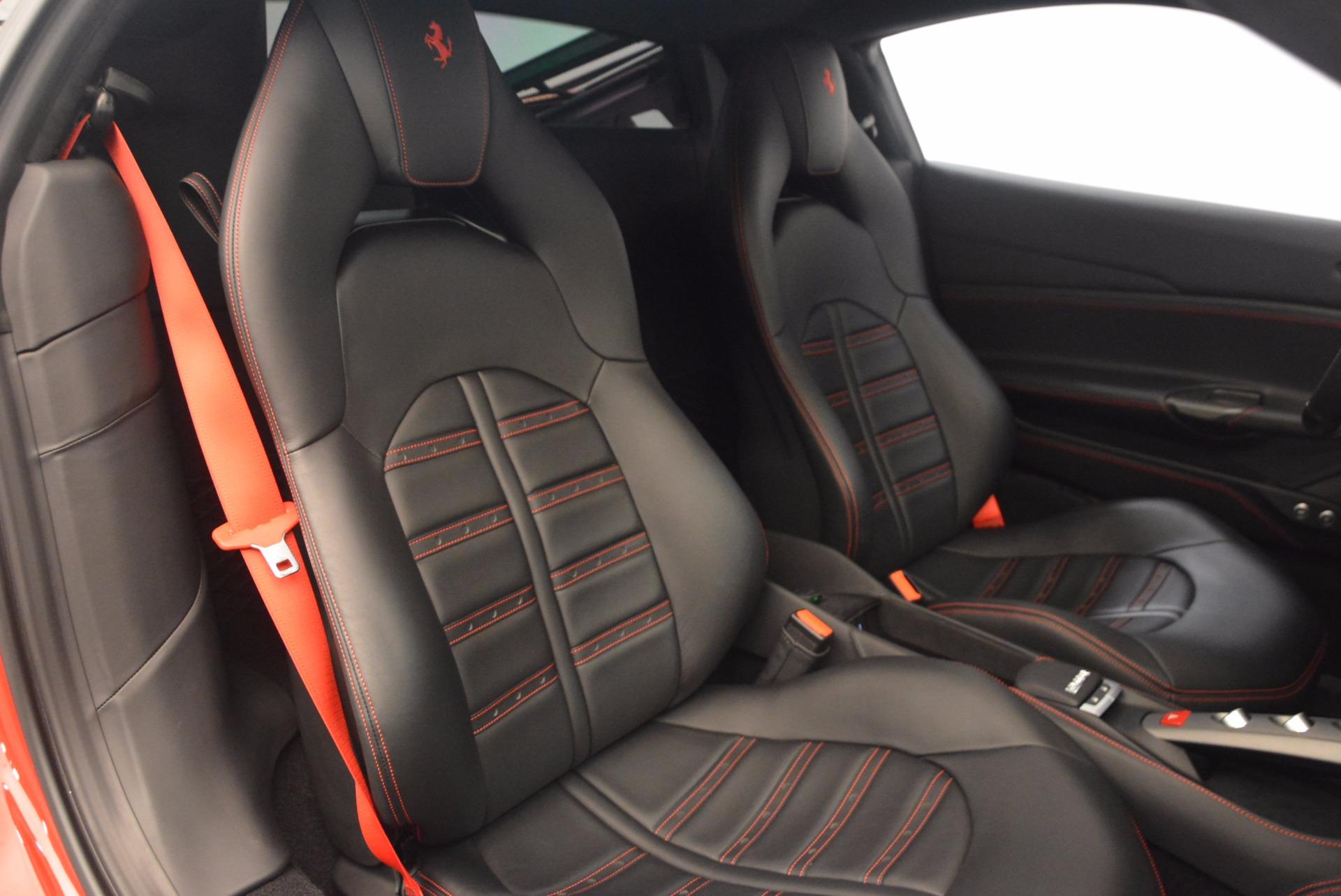 Used 2016 Ferrari 488 GTB  For Sale In Greenwich, CT 1447_p19