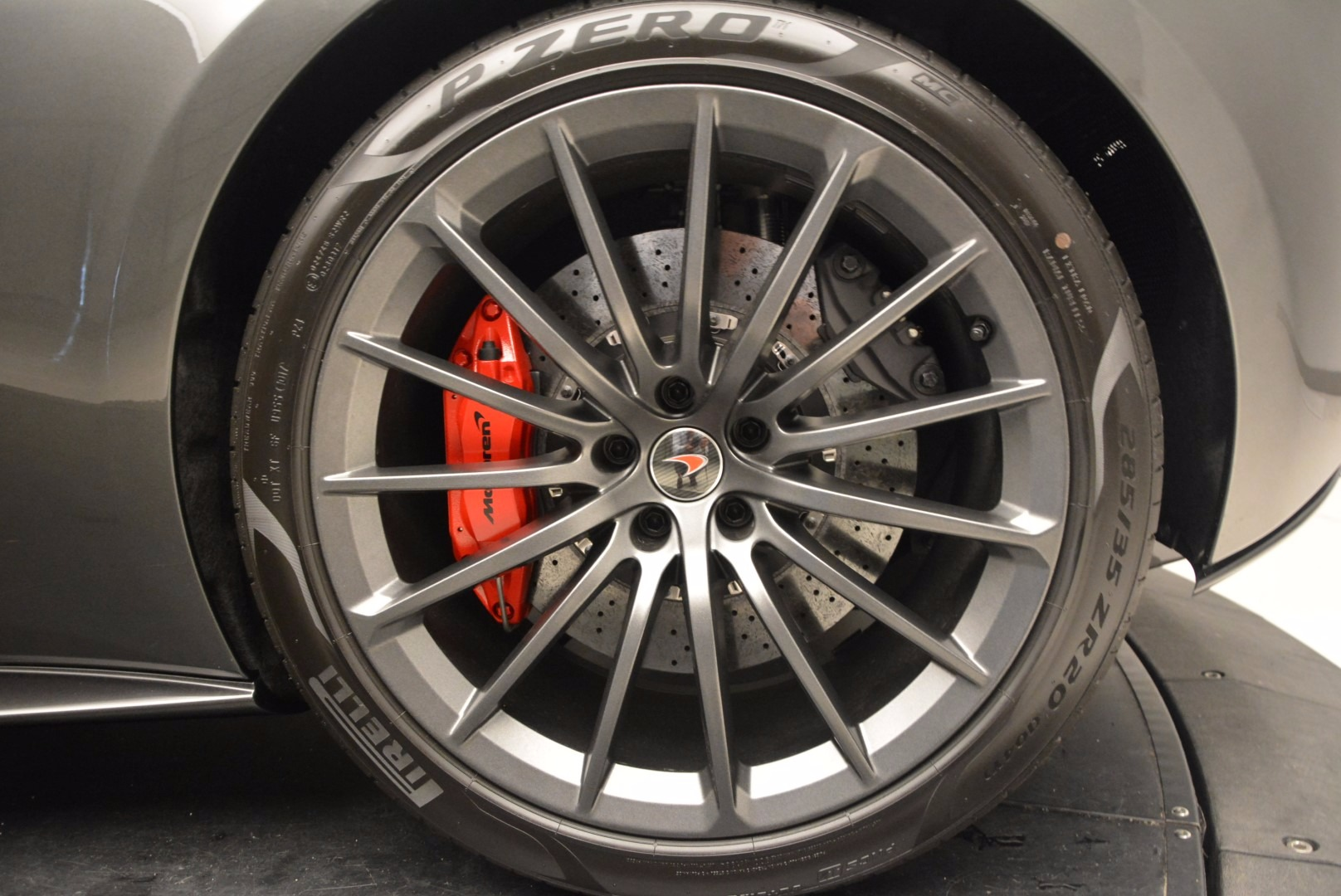 New 2017 McLaren 570GT  For Sale In Greenwich, CT 1451_p17