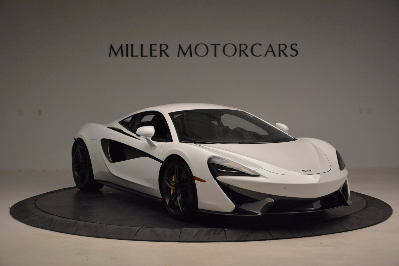 New 2017 McLaren 570S  For Sale In Greenwich, CT 1452_p11