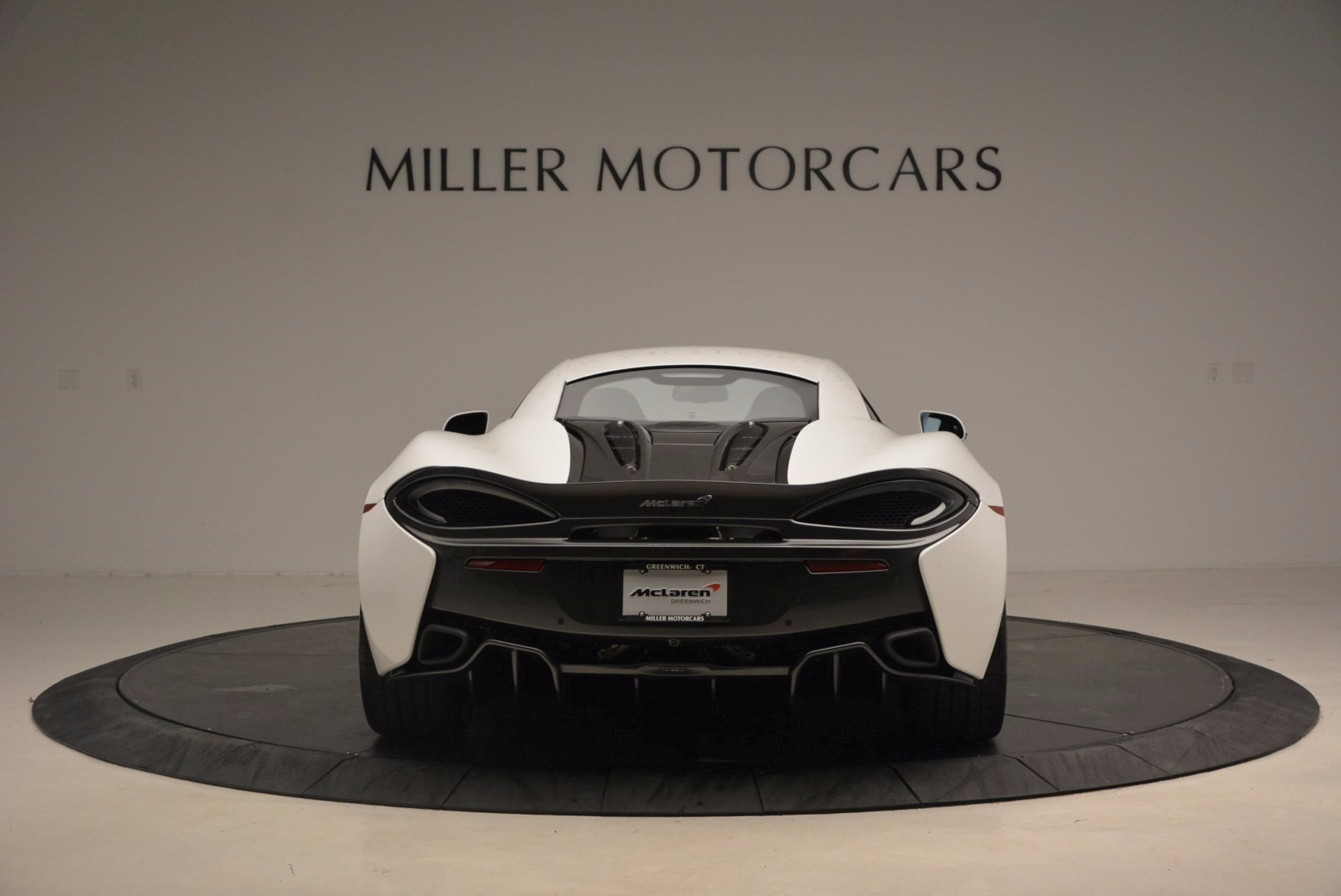 New 2017 McLaren 570S  For Sale In Greenwich, CT 1452_p6