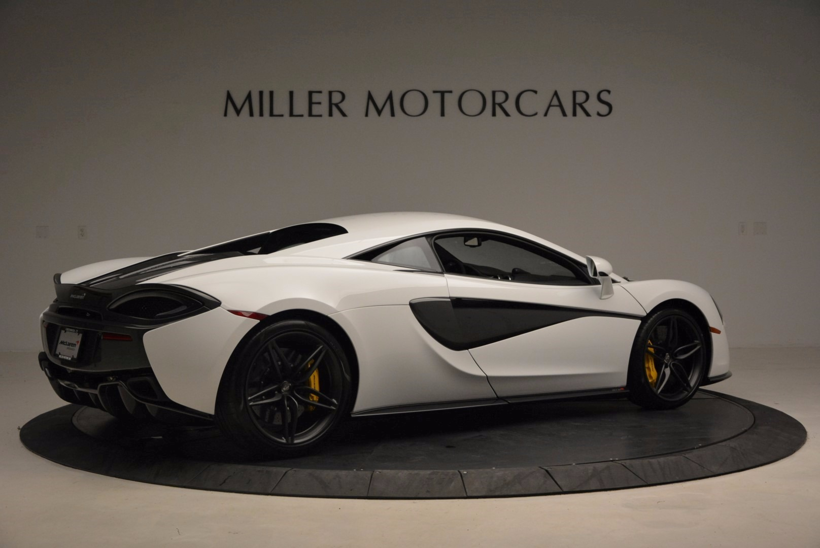 New 2017 McLaren 570S  For Sale In Greenwich, CT 1452_p8