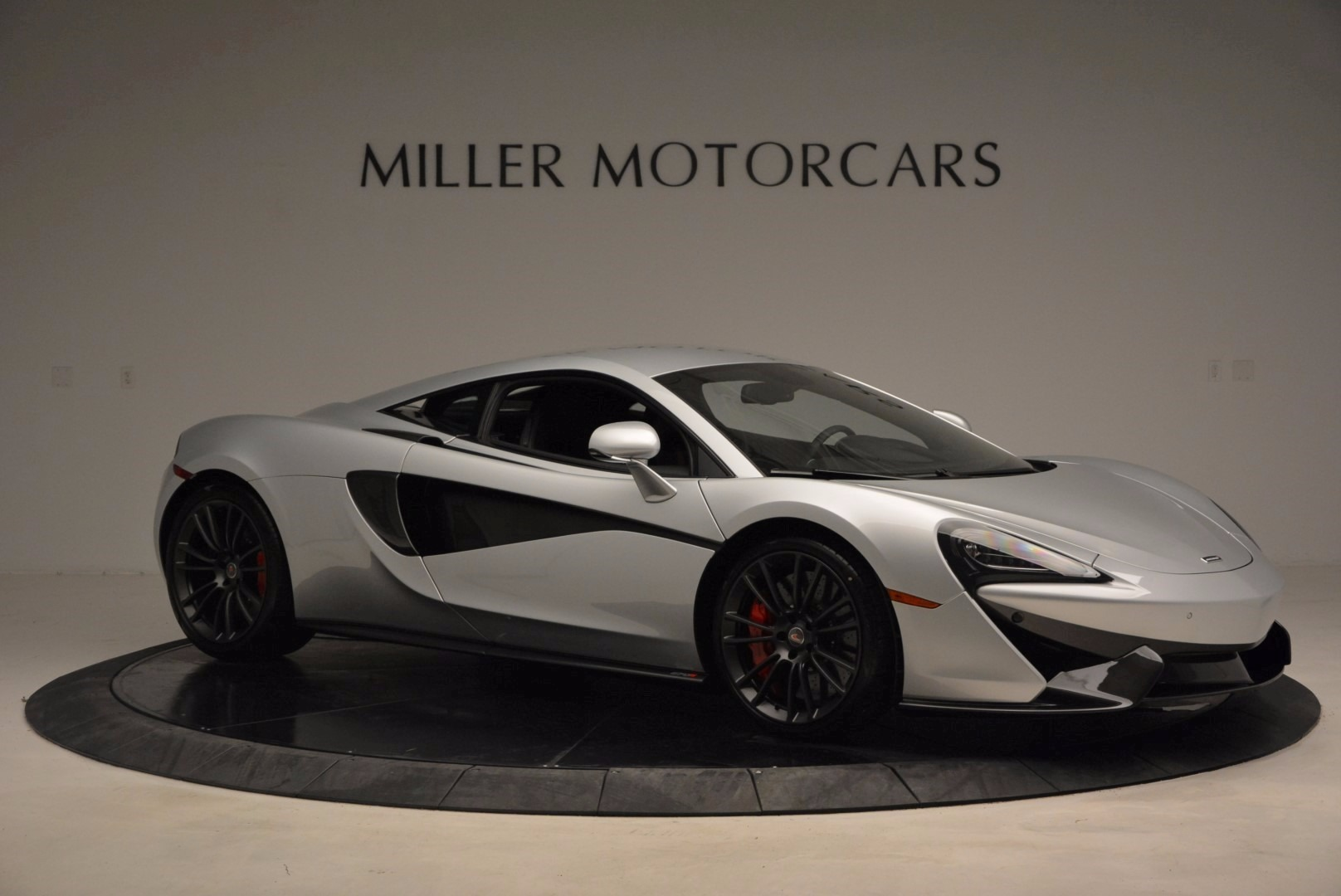 Used 2017 McLaren 570S  For Sale In Greenwich, CT 1453_p10