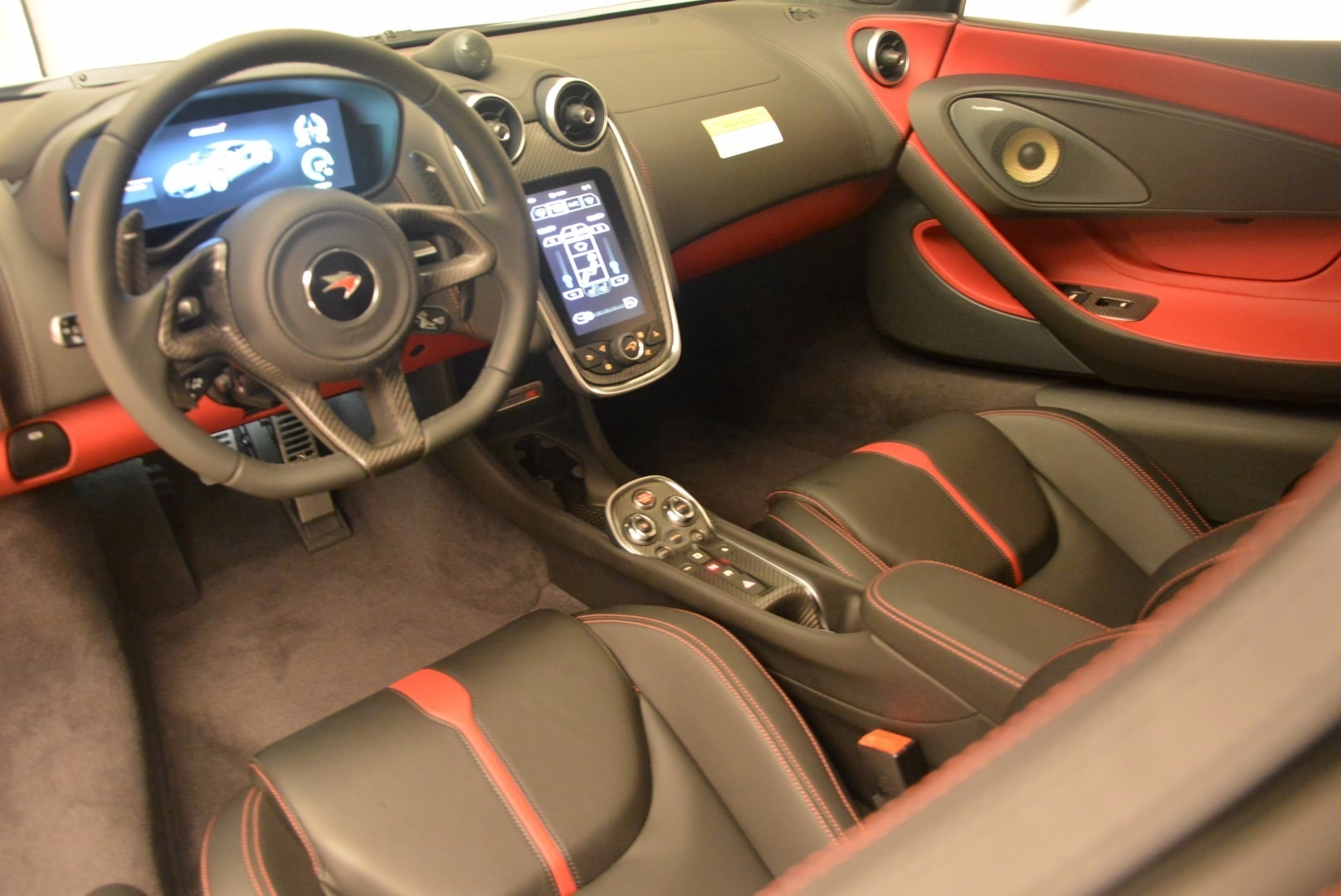 Used 2017 McLaren 570S  For Sale In Greenwich, CT 1453_p15