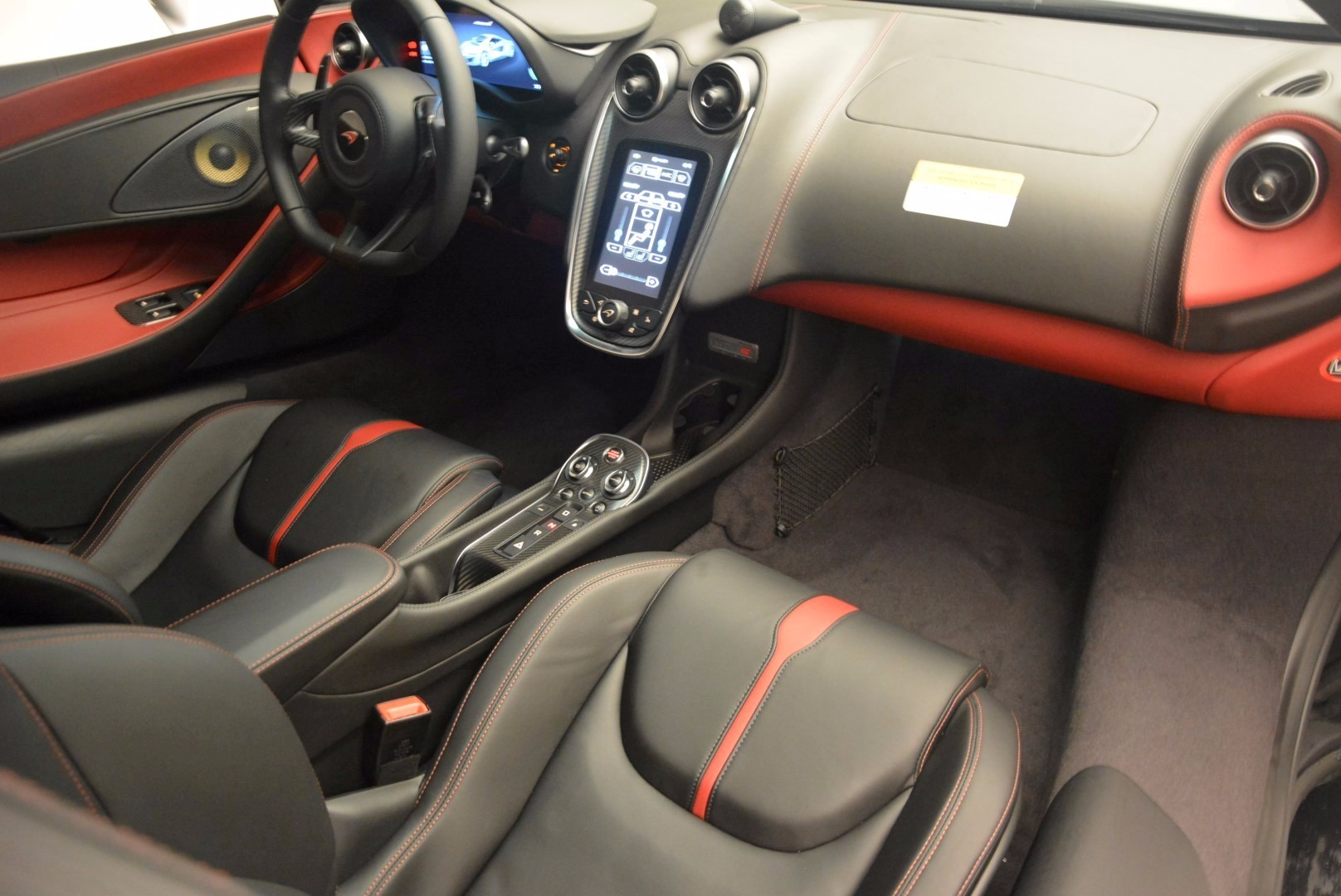 Used 2017 McLaren 570S  For Sale In Greenwich, CT 1453_p18