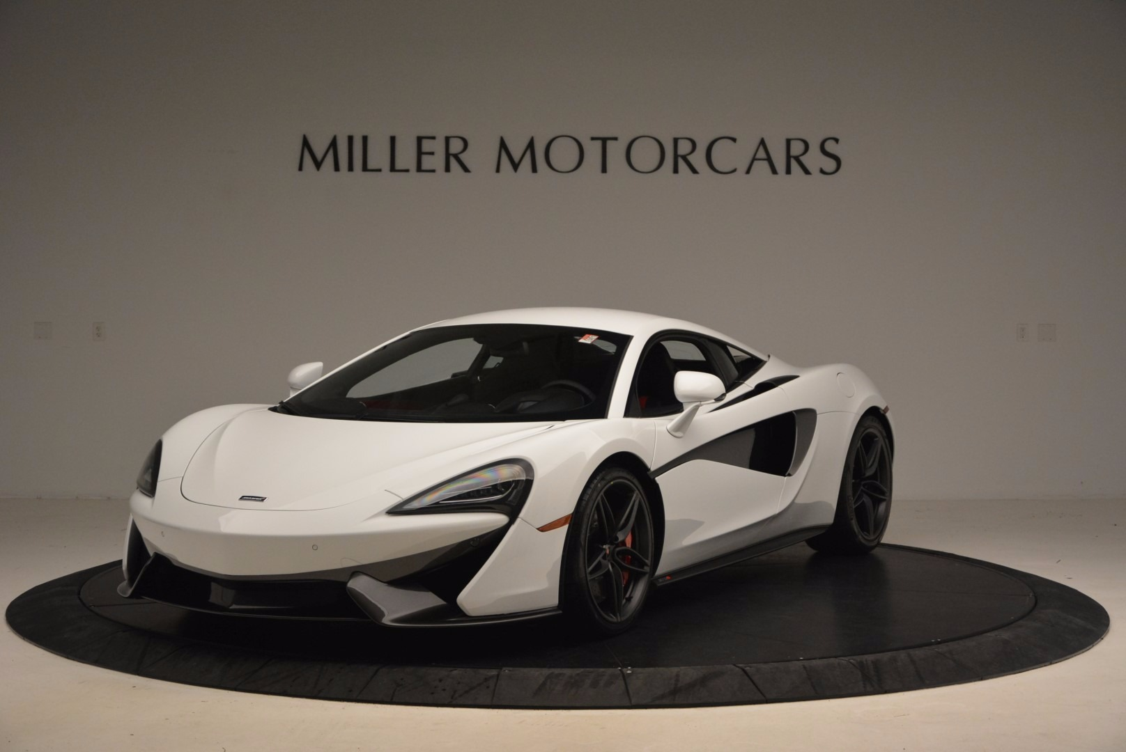 Used 2017 McLaren 570S  For Sale In Greenwich, CT 1454_main