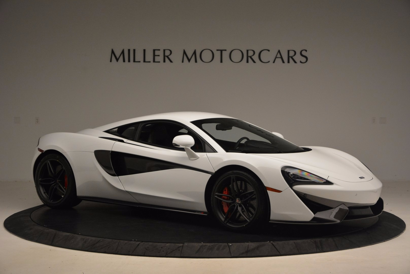 Used 2017 McLaren 570S  For Sale In Greenwich, CT 1454_p10